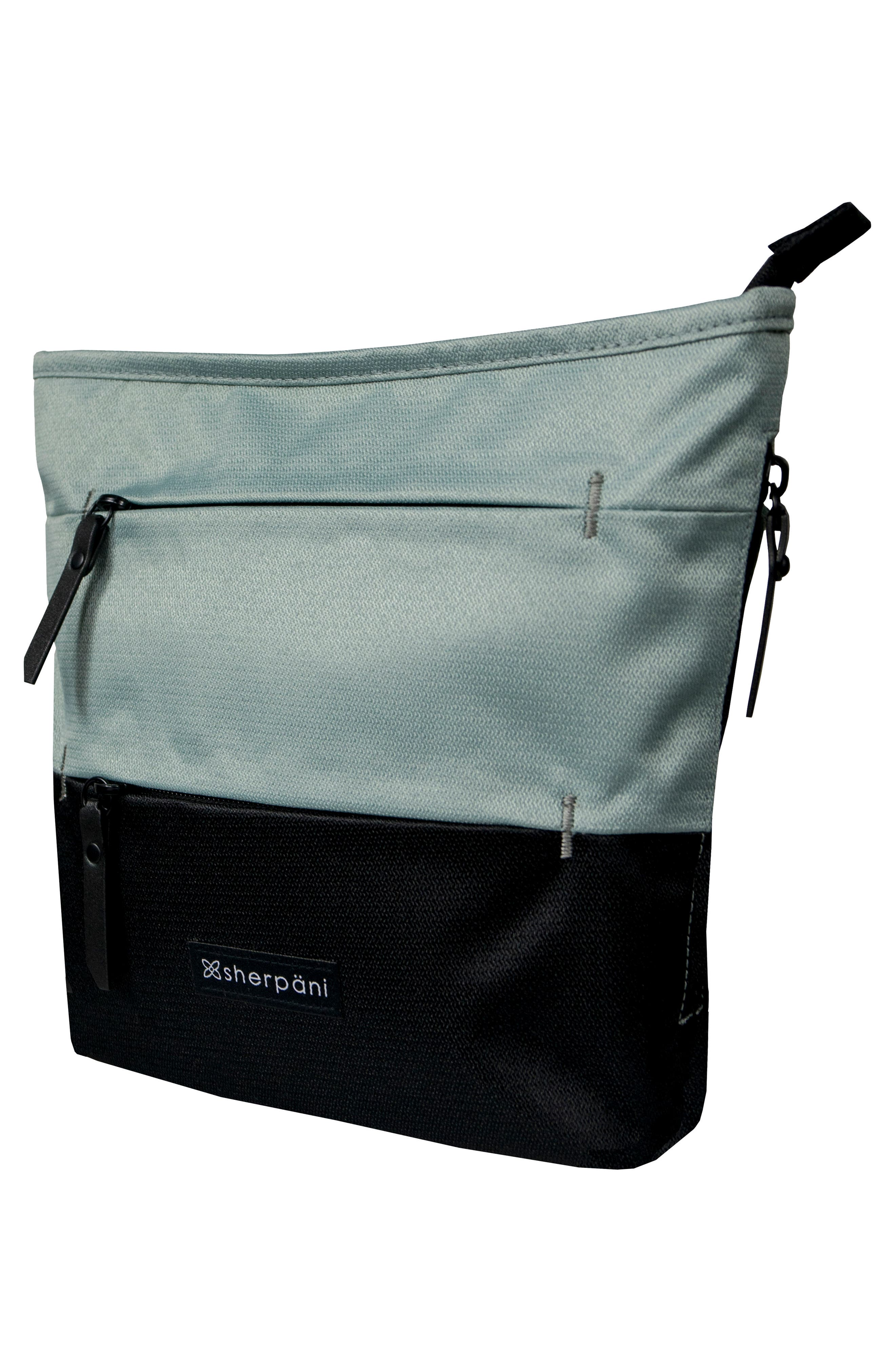 Alternate Image 5  - Sherpani Medium Sadie Crossbody Bag