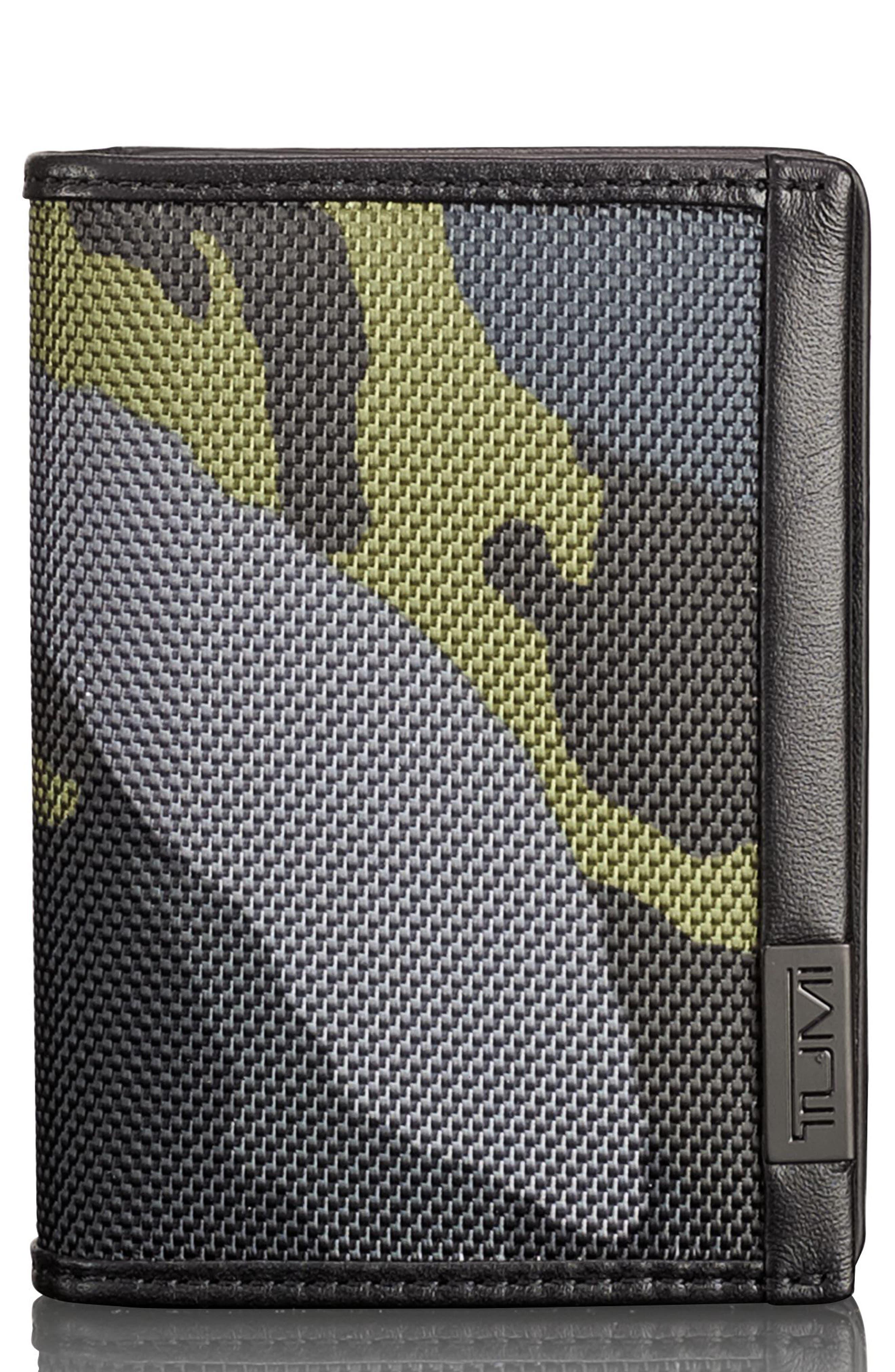 Alternate Image 1 Selected - Tumi Alpha Card Case