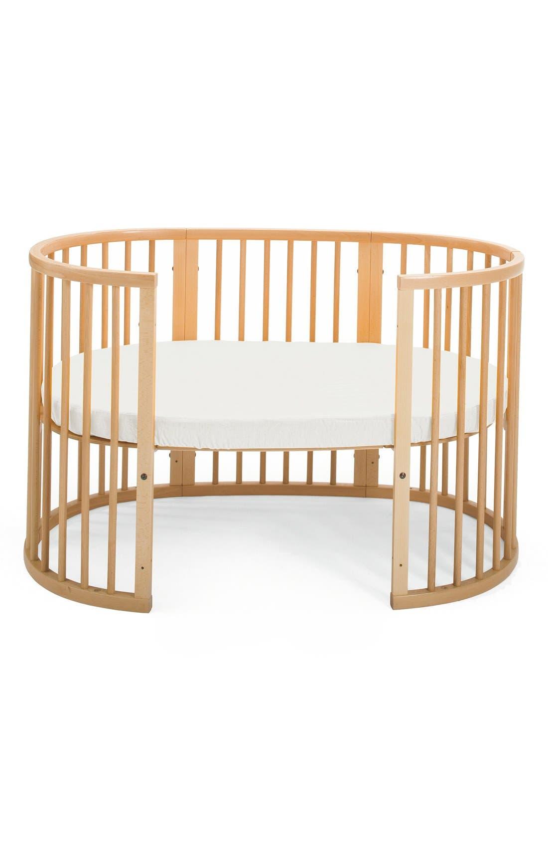 Alternate Image 3  - Stokke Convertible Sleepi Crib & Toddler Bed