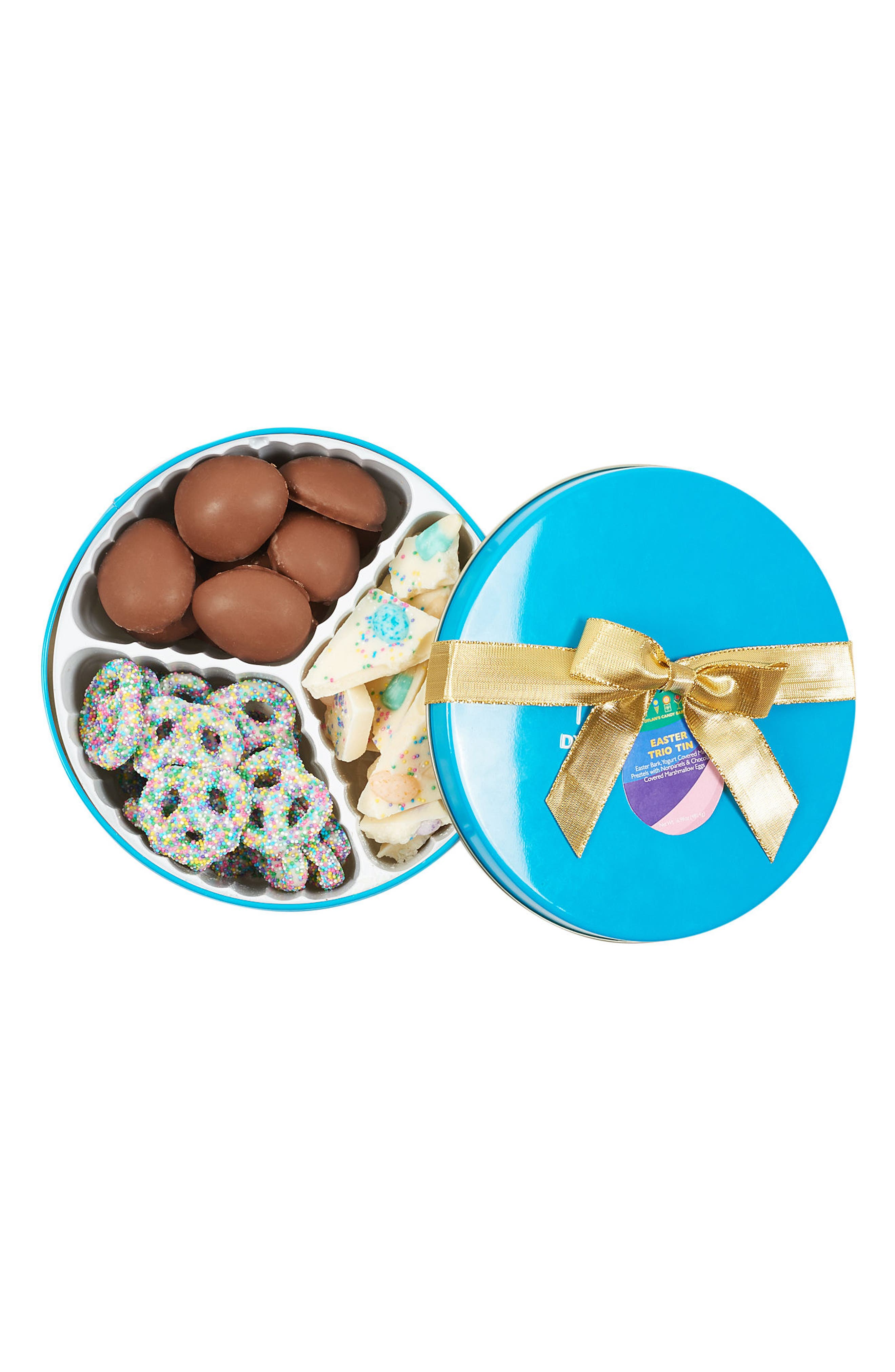Dylan's Candy Bar Easter Trio Tin