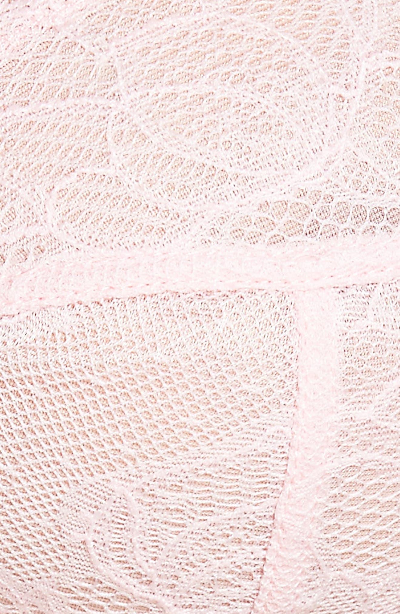 Seductive Comfort Lace Bikini,                             Alternate thumbnail 9, color,                             Attract