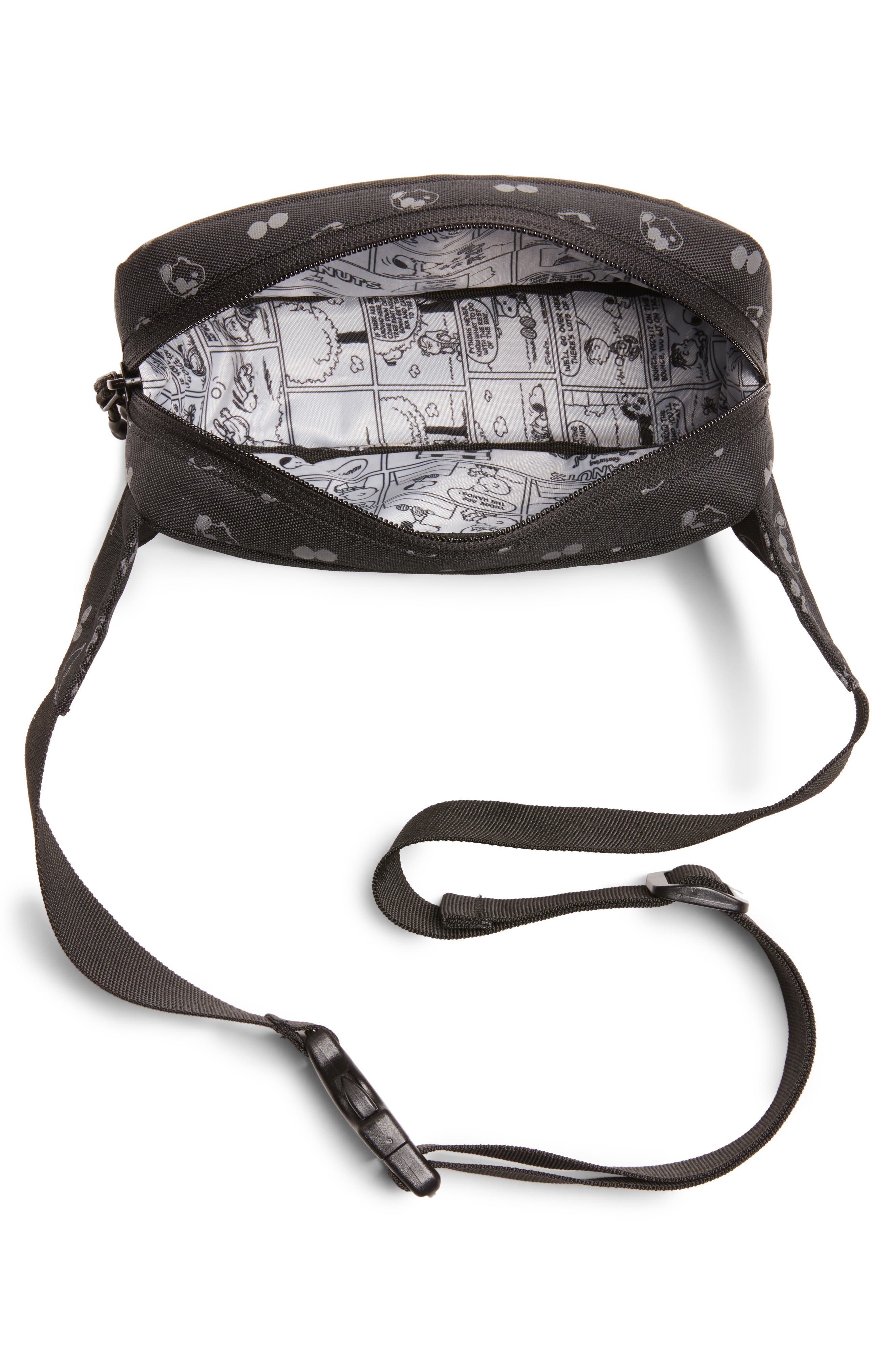 Alternate Image 3  - HEX x Peanuts Water Resistant Waist Pack (Limited Edition) (Nordstrom Exclusive)