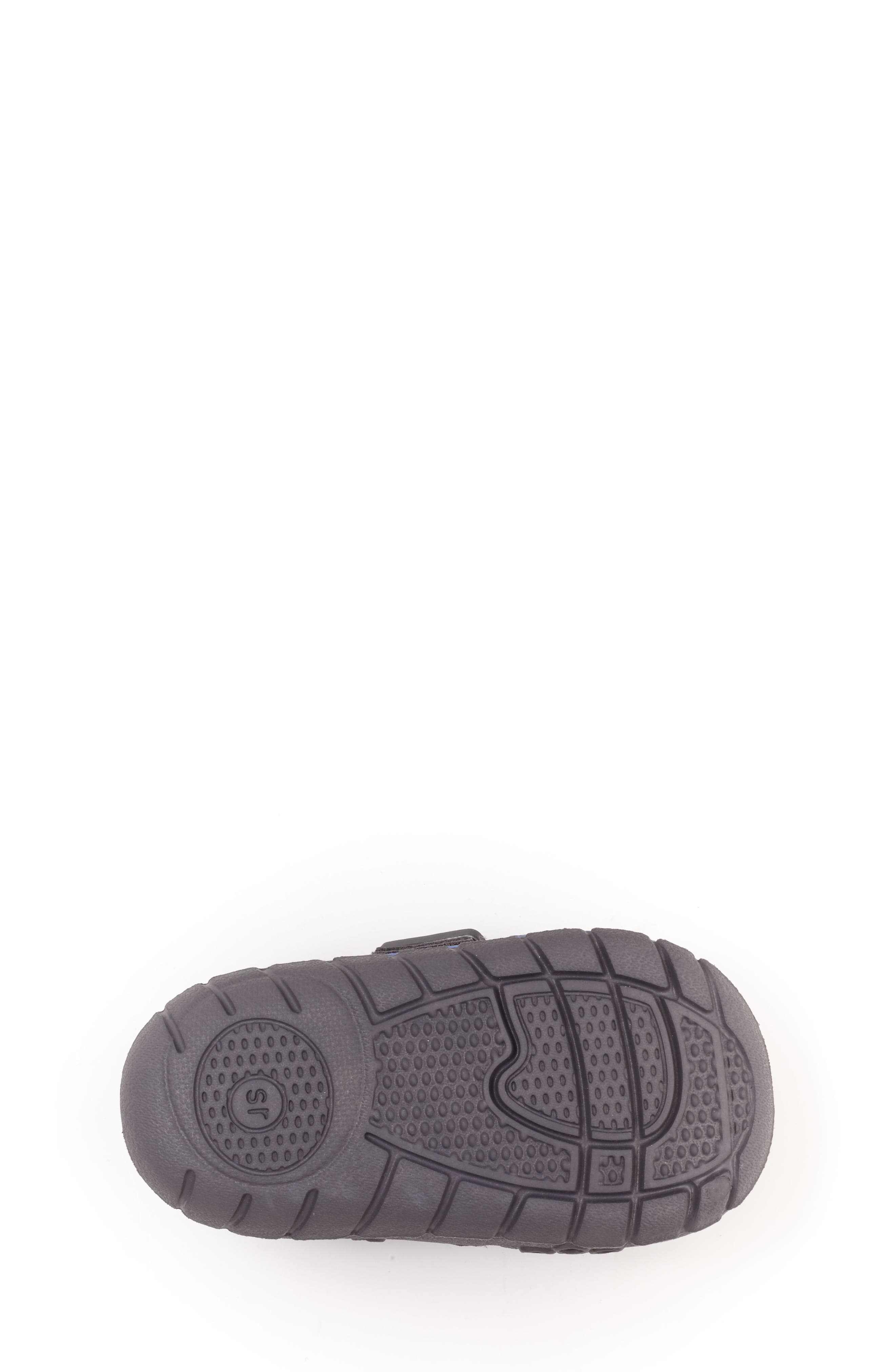 'Made2Play<sup>®</sup> Phibian' Sneaker,                             Alternate thumbnail 5, color,                             Grey/ Grey