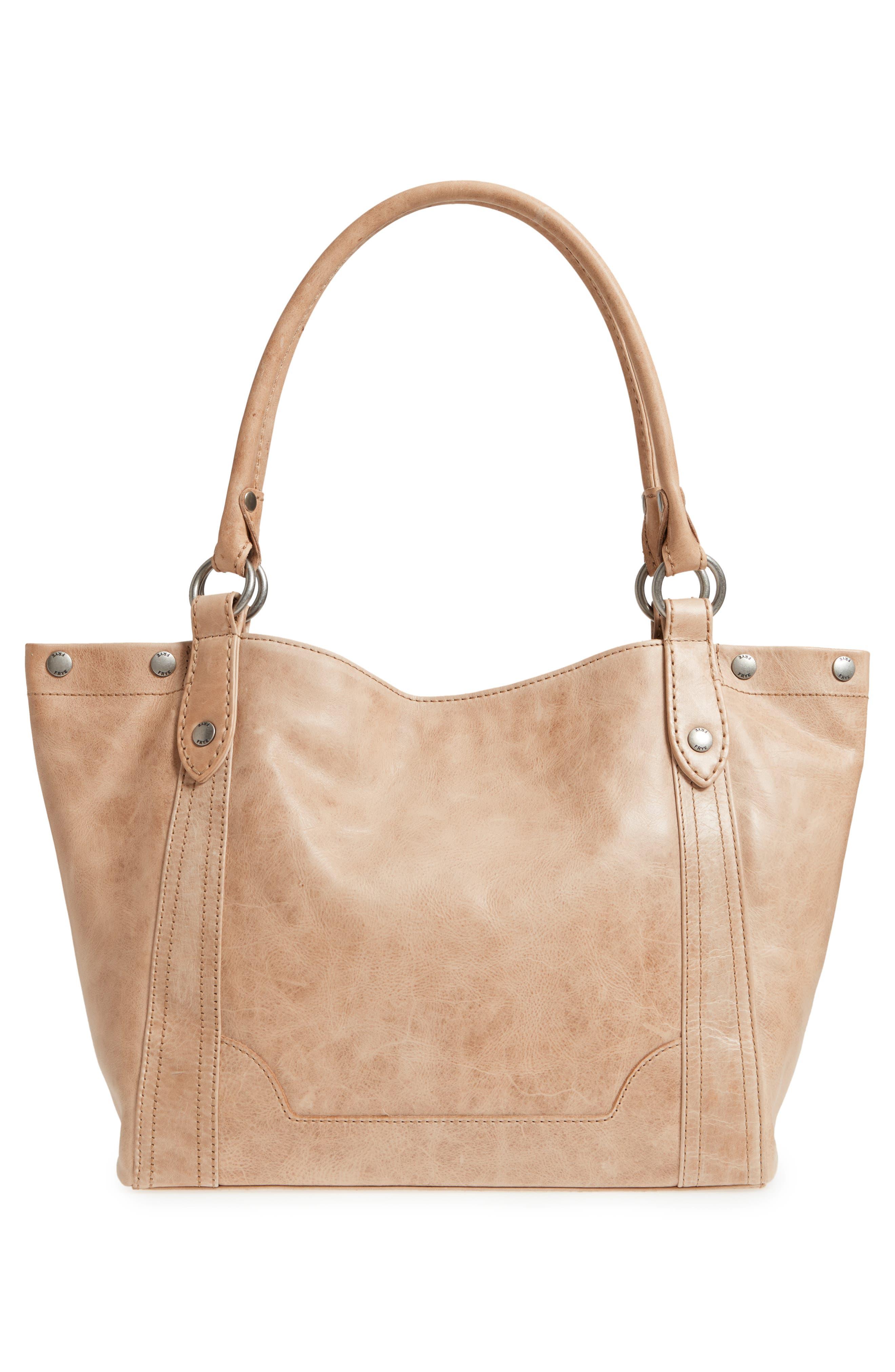 Alternate Image 3  - Frye Melissa Leather Shoulder Bag