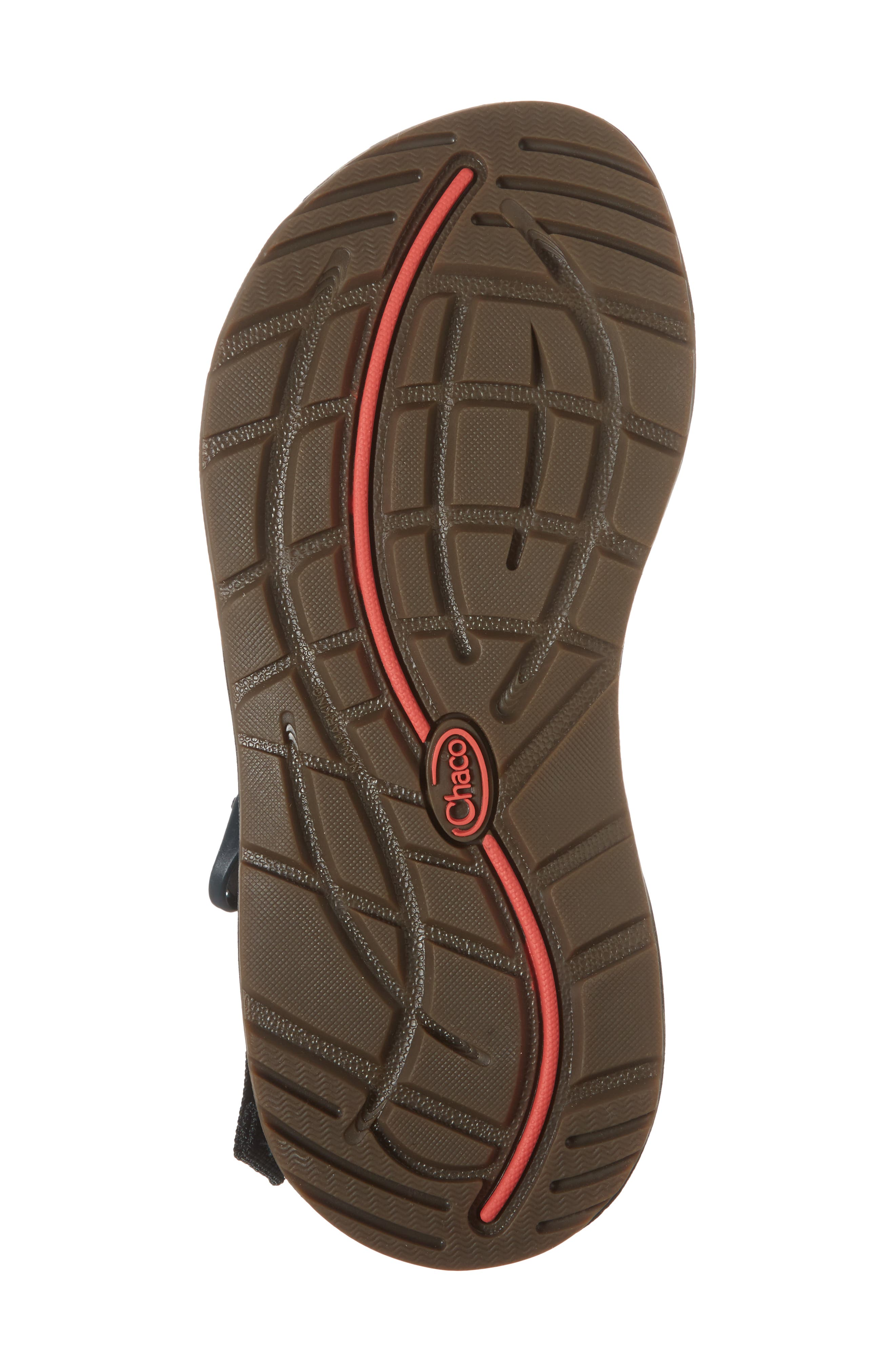 Z/Cloud X2 Remix Sport Sandal,                             Alternate thumbnail 6, color,                             Creed Pine