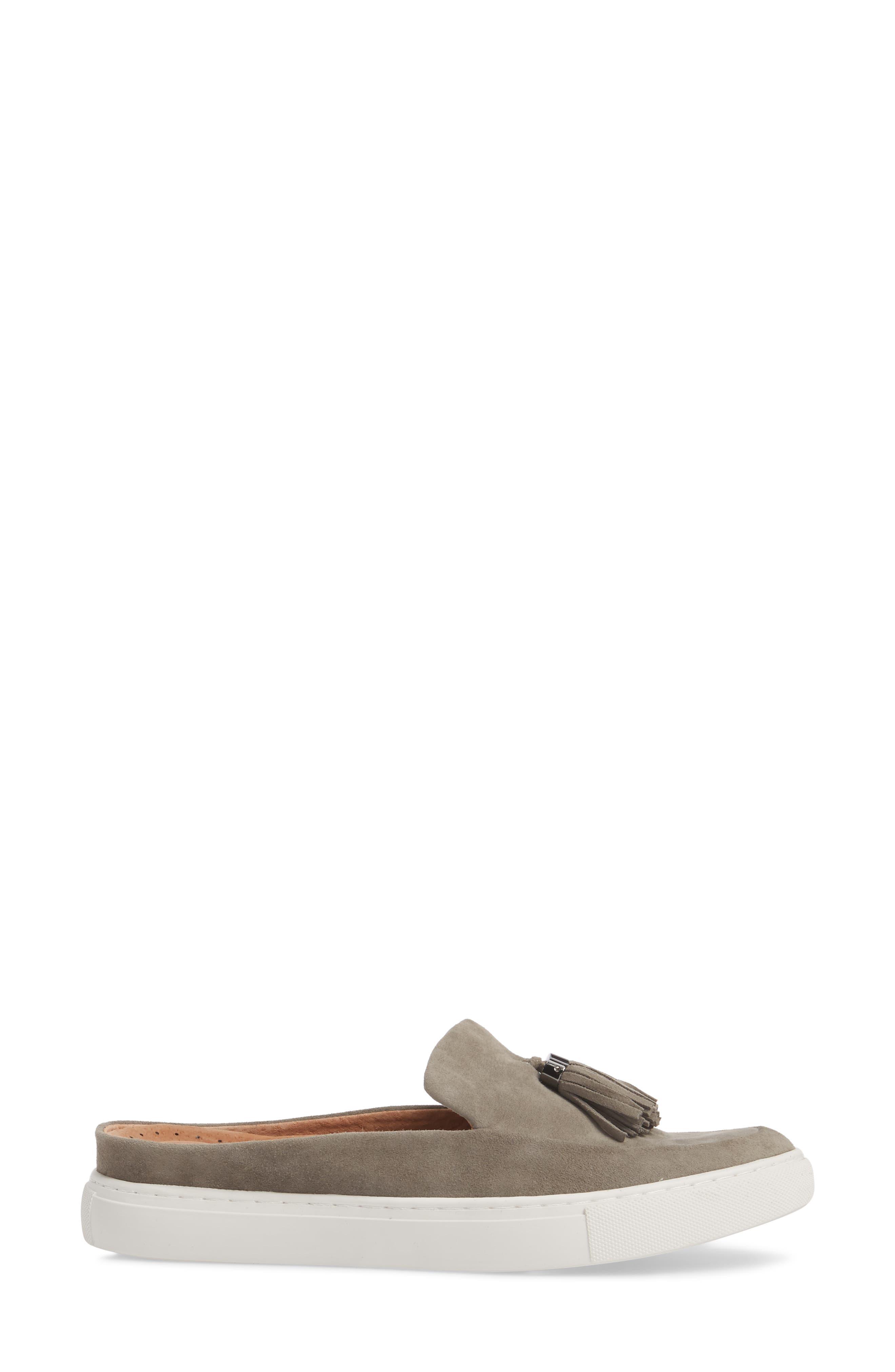 Alternate Image 3  - Gentle Souls Rory Loafer Mule Sneaker (Women)