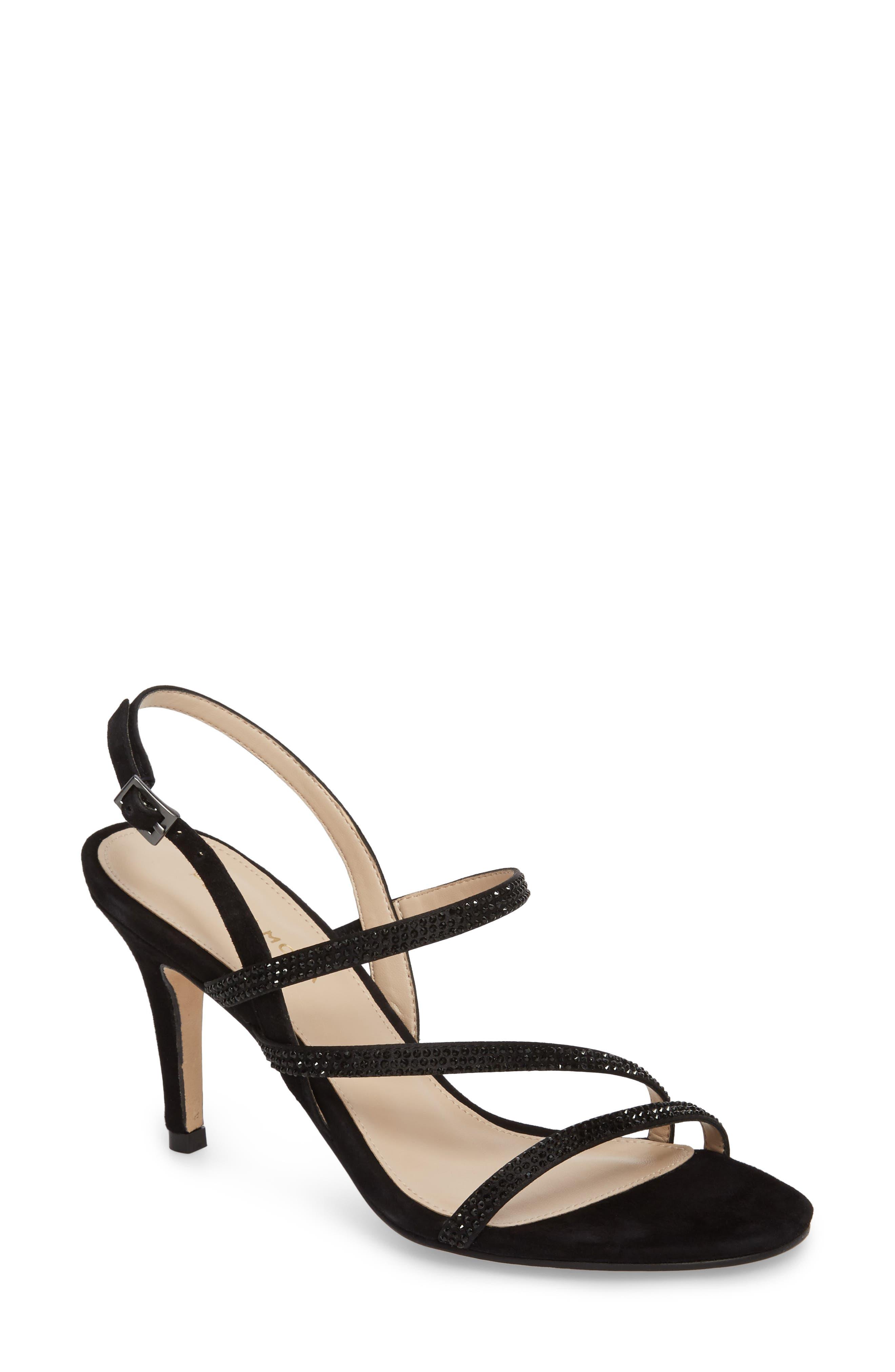 Alternate Image 1 Selected - Pelle Moda Ruma Sandal (Women)