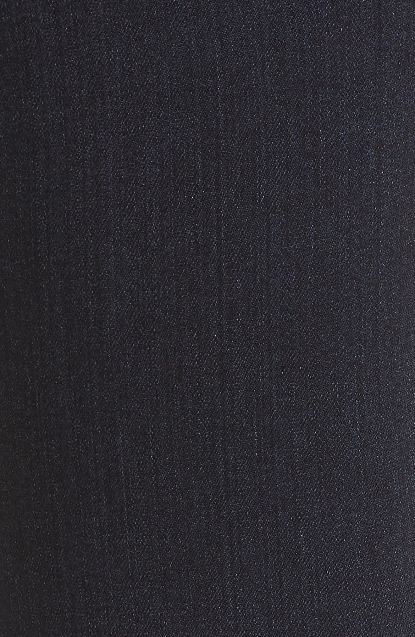Transcend - Verdugo Ultra Skinny Jeans,                             Alternate thumbnail 6, color,                             Koda