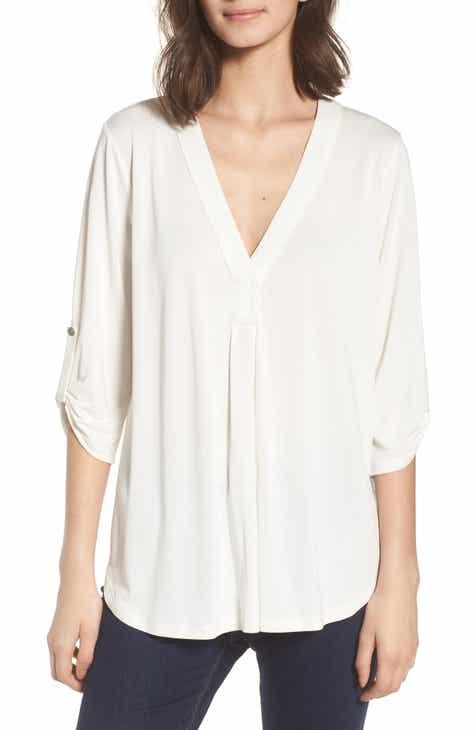 ivory blouses for women  d8e85d6ae