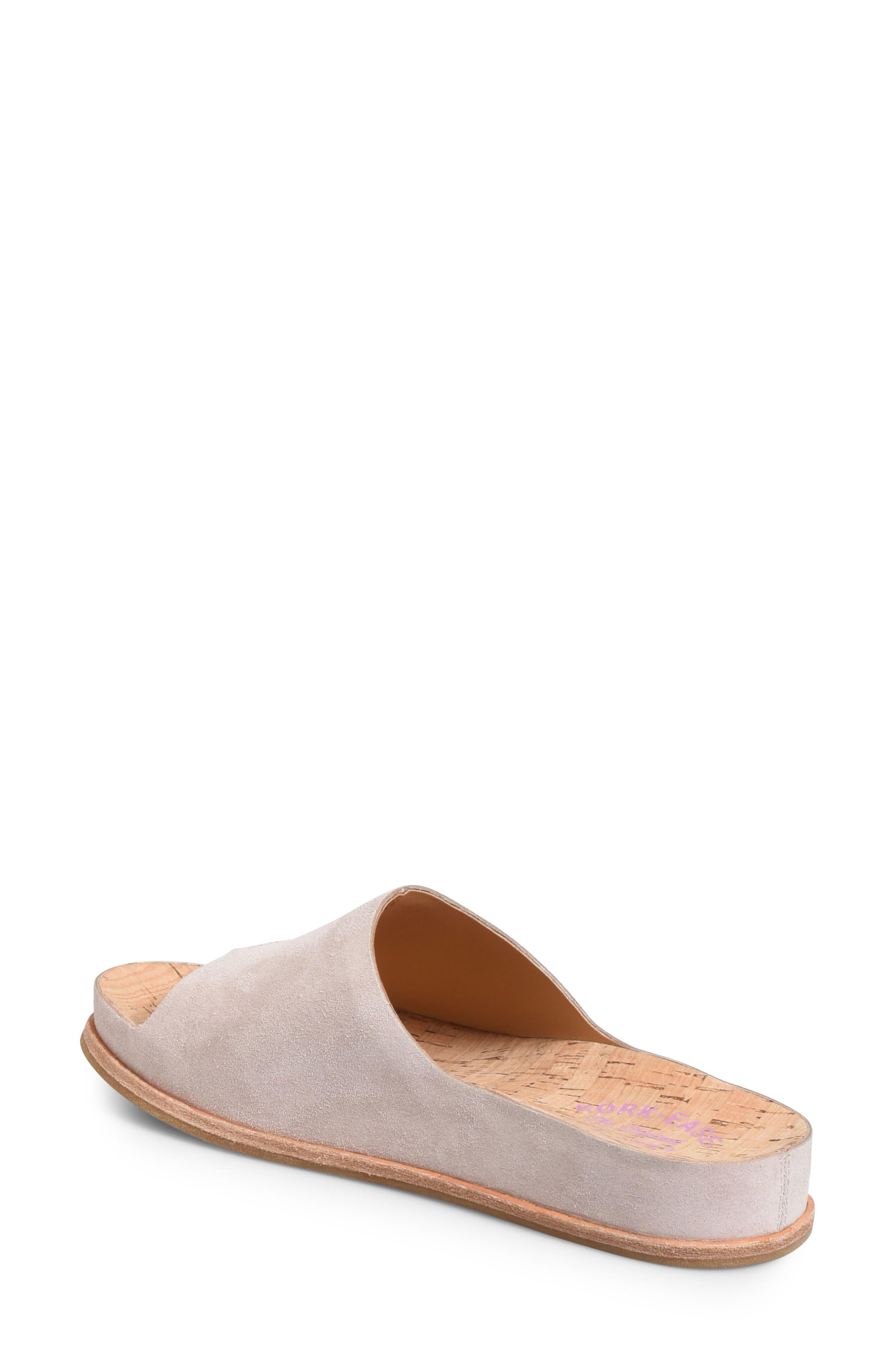 Alternate Image 2  - Kork-Ease® 'Tutsi' Slide Sandal (Women)