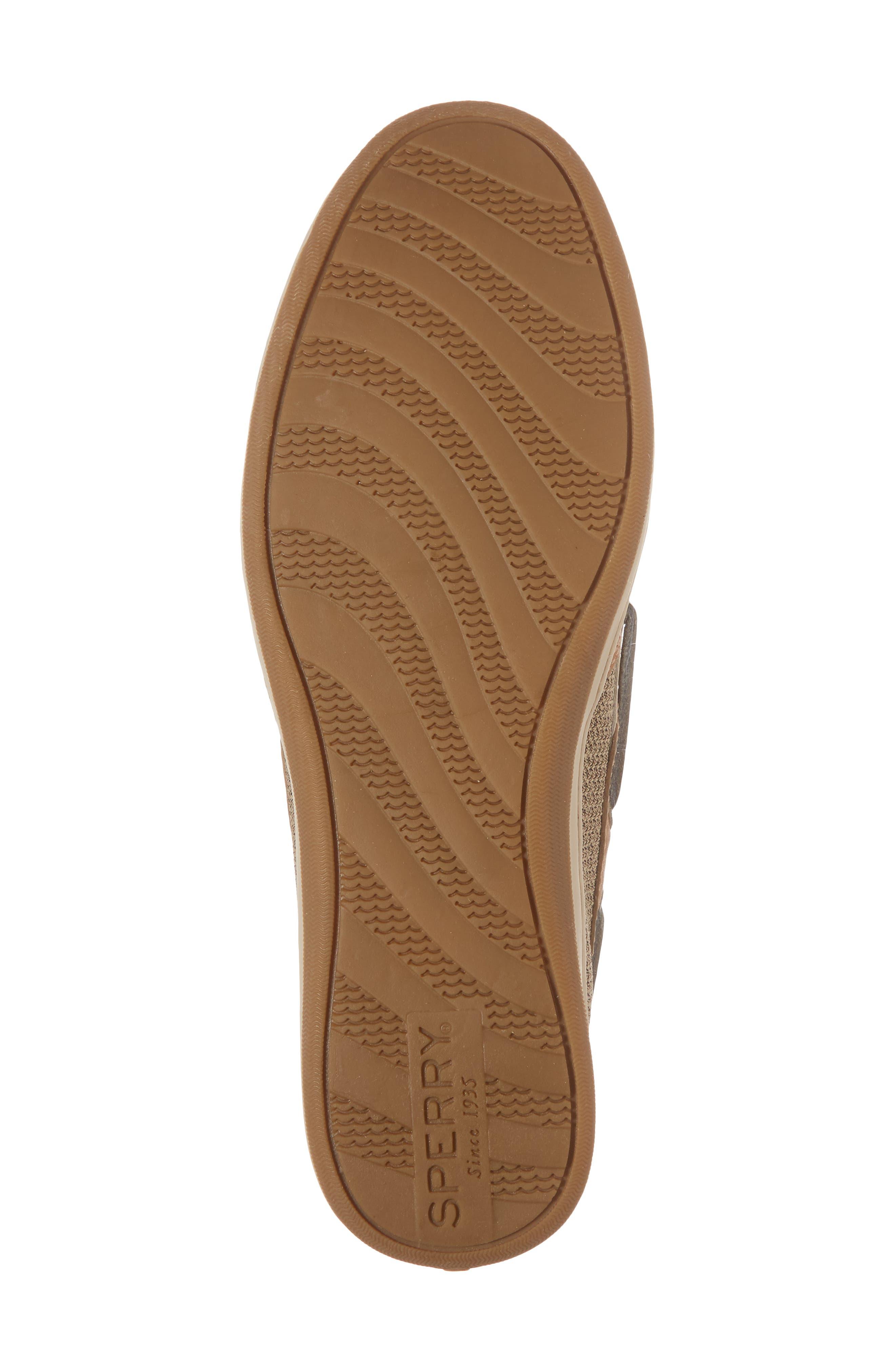 Top-Sider Koifish Loafer,                             Alternate thumbnail 6, color,                             Linen Oat Leather