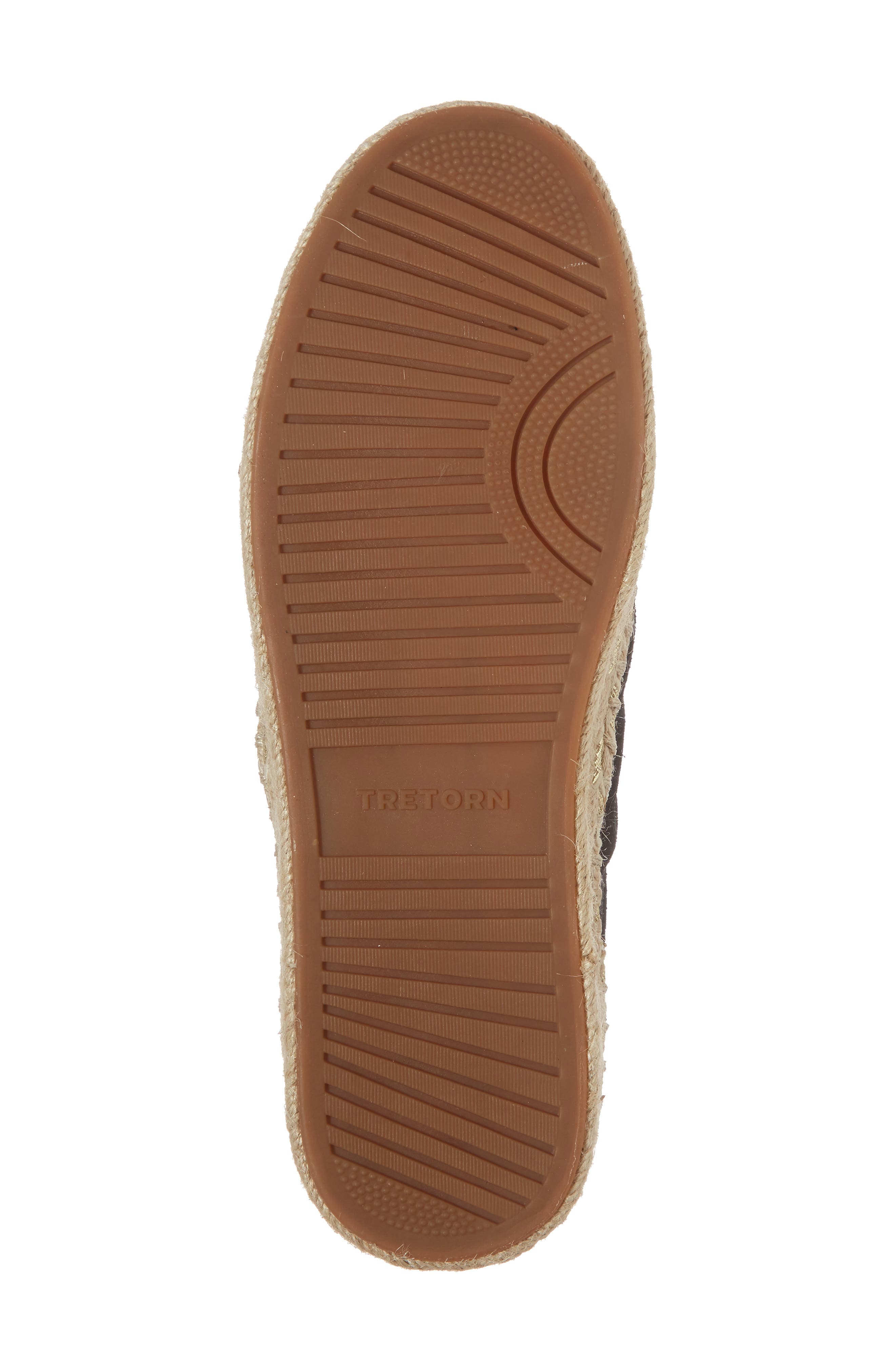 Alternate Image 6  - Tretorn Espadrille Slip-On (Women)