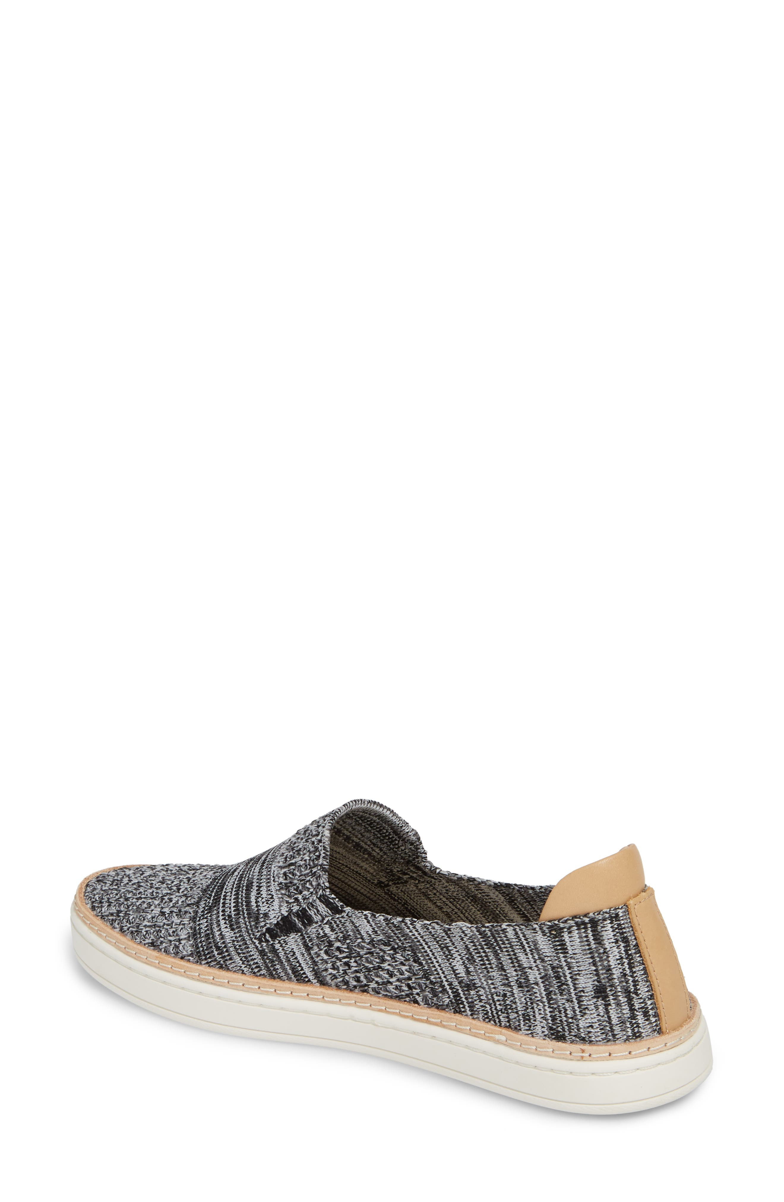Alternate Image 2  - UGG® Sammy Sneaker (Women)