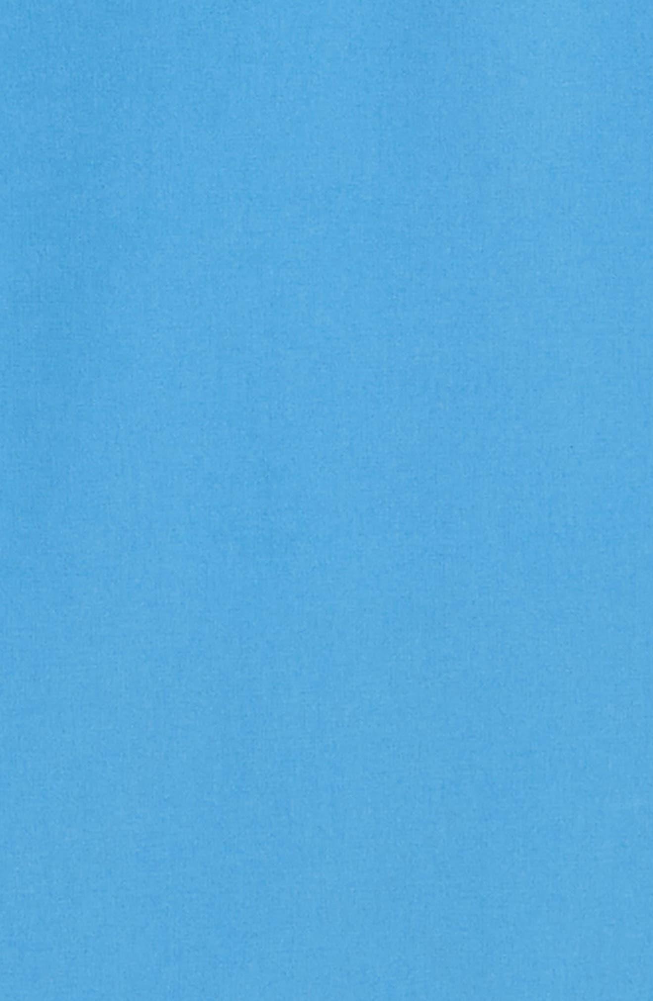 Performance Breaker Shorts,                             Alternate thumbnail 2, color,                             Hull Blue