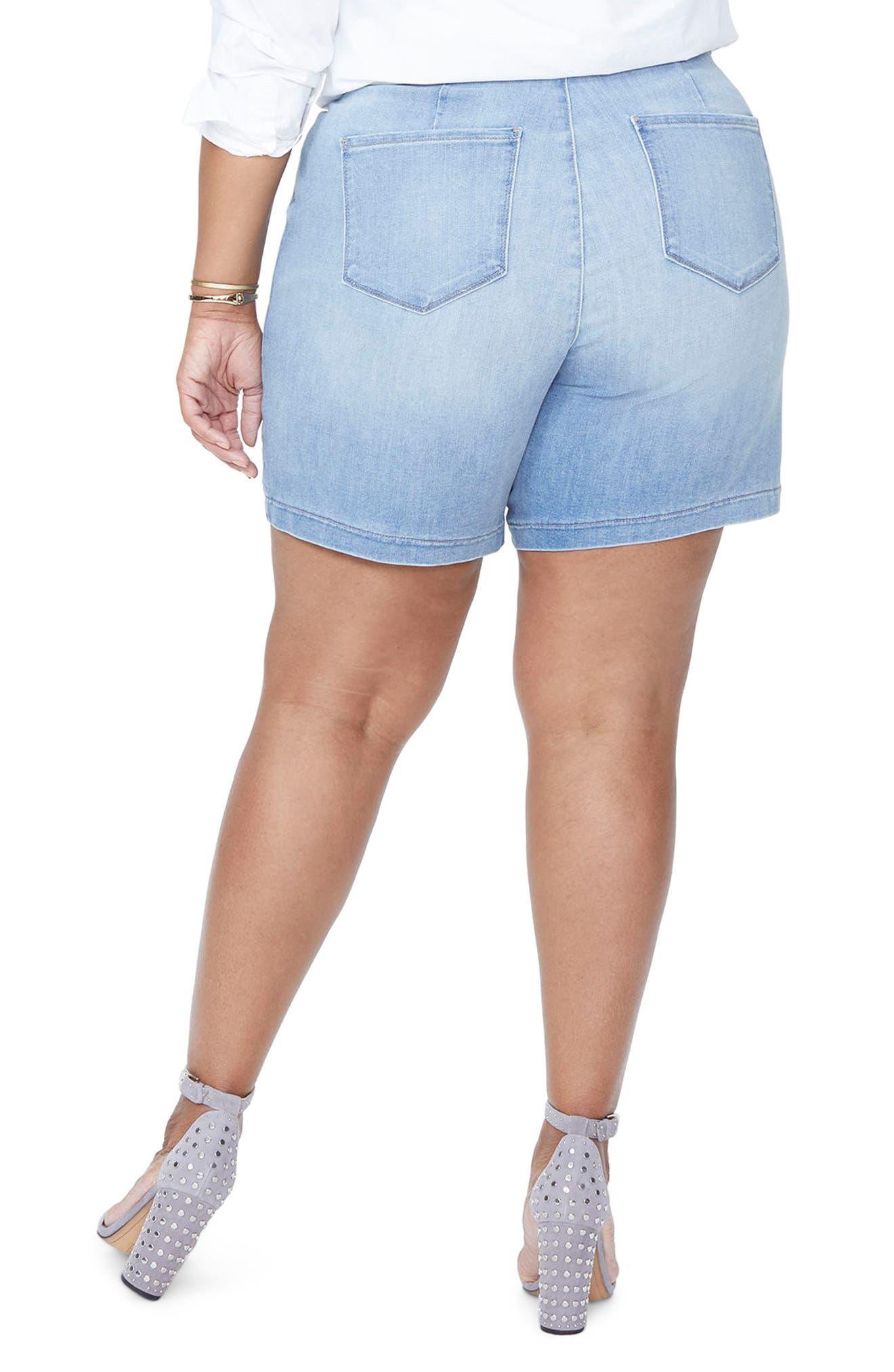 Bermuda Shorts,                             Alternate thumbnail 2, color,                             Dream State