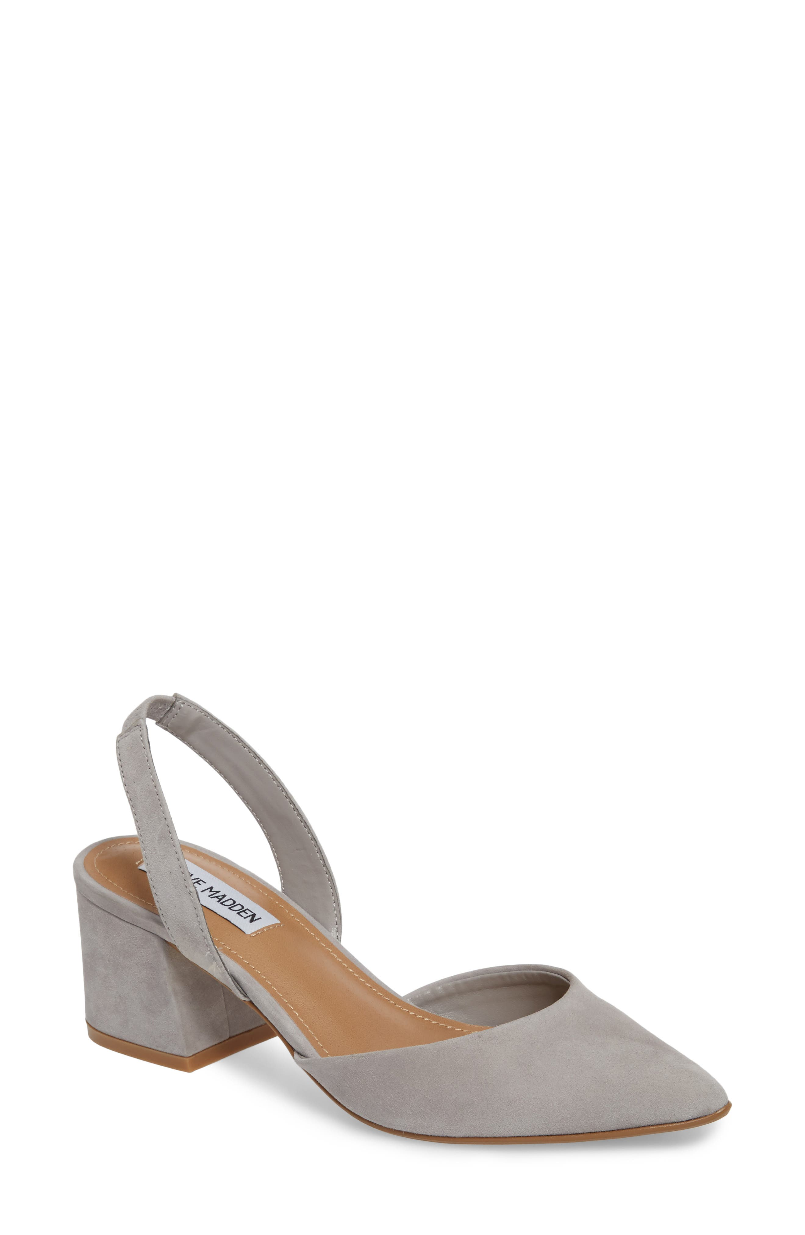 Steve Madden Day Pump (Women)