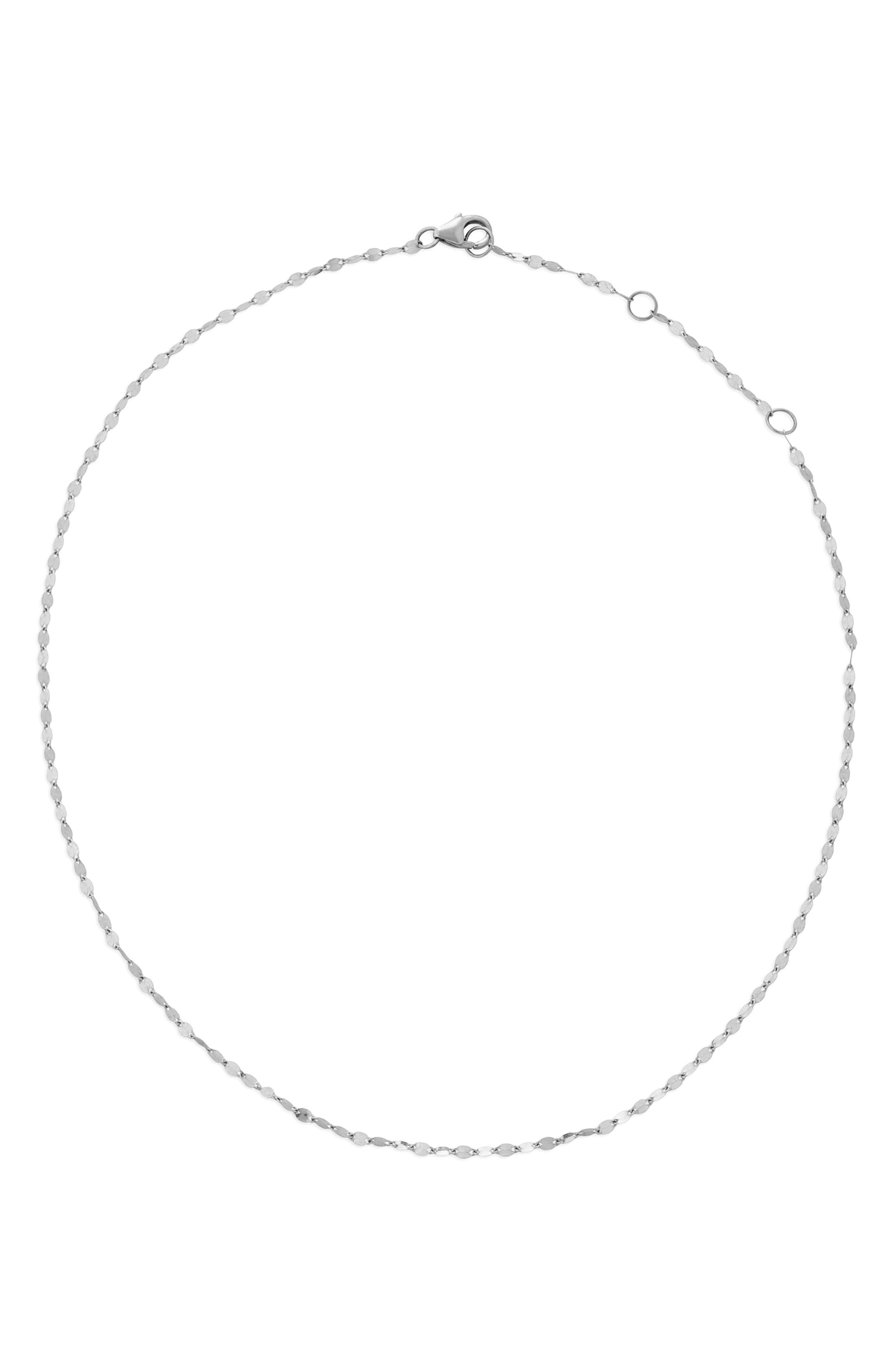 Women S Choker Necklaces Nordstrom