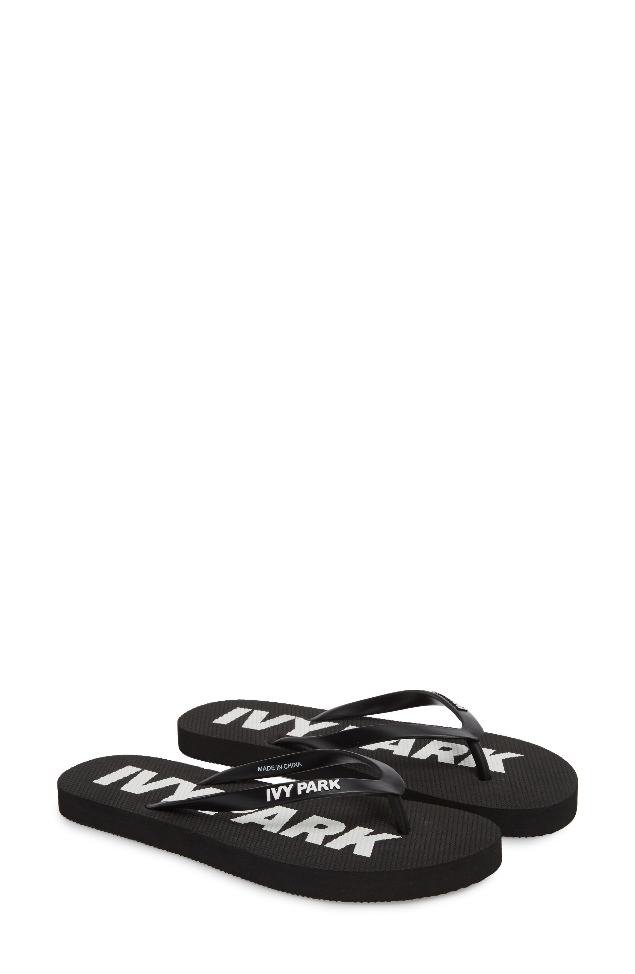 IVY PARK® Logo Flip Flop (Women)