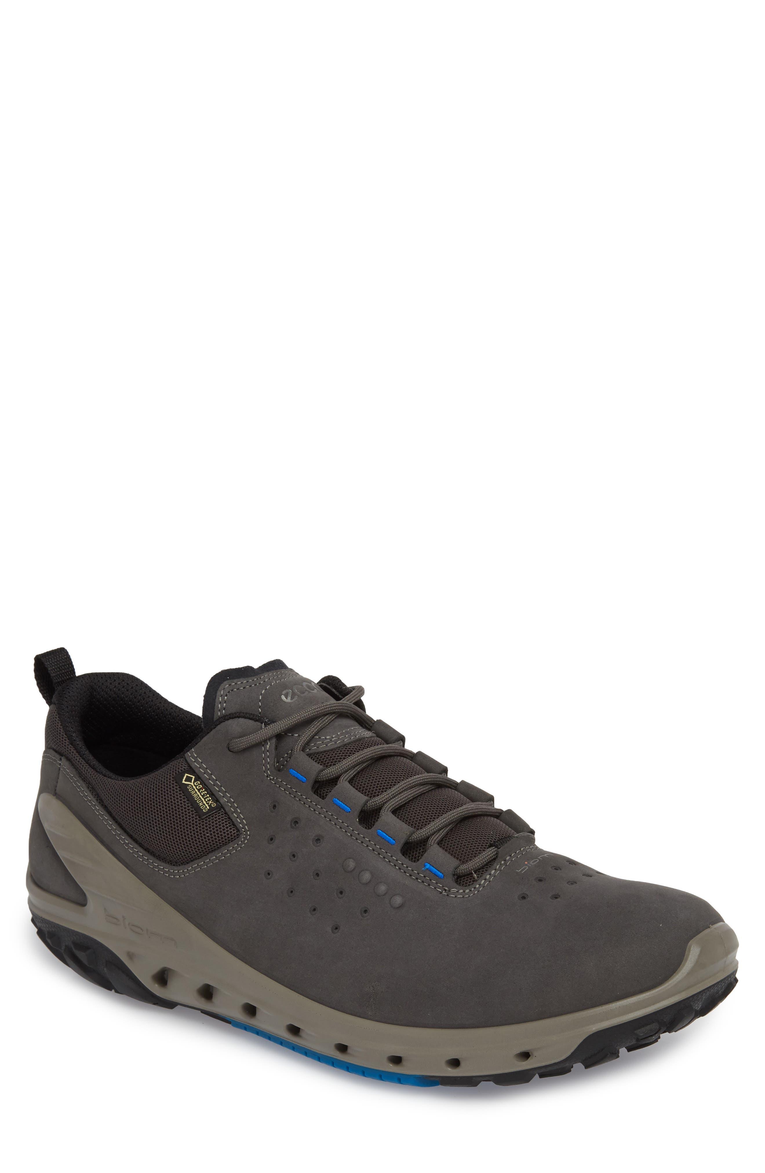 Alternate Image 1 Selected - ECCO Biom Venture GTX Sneaker (Men)