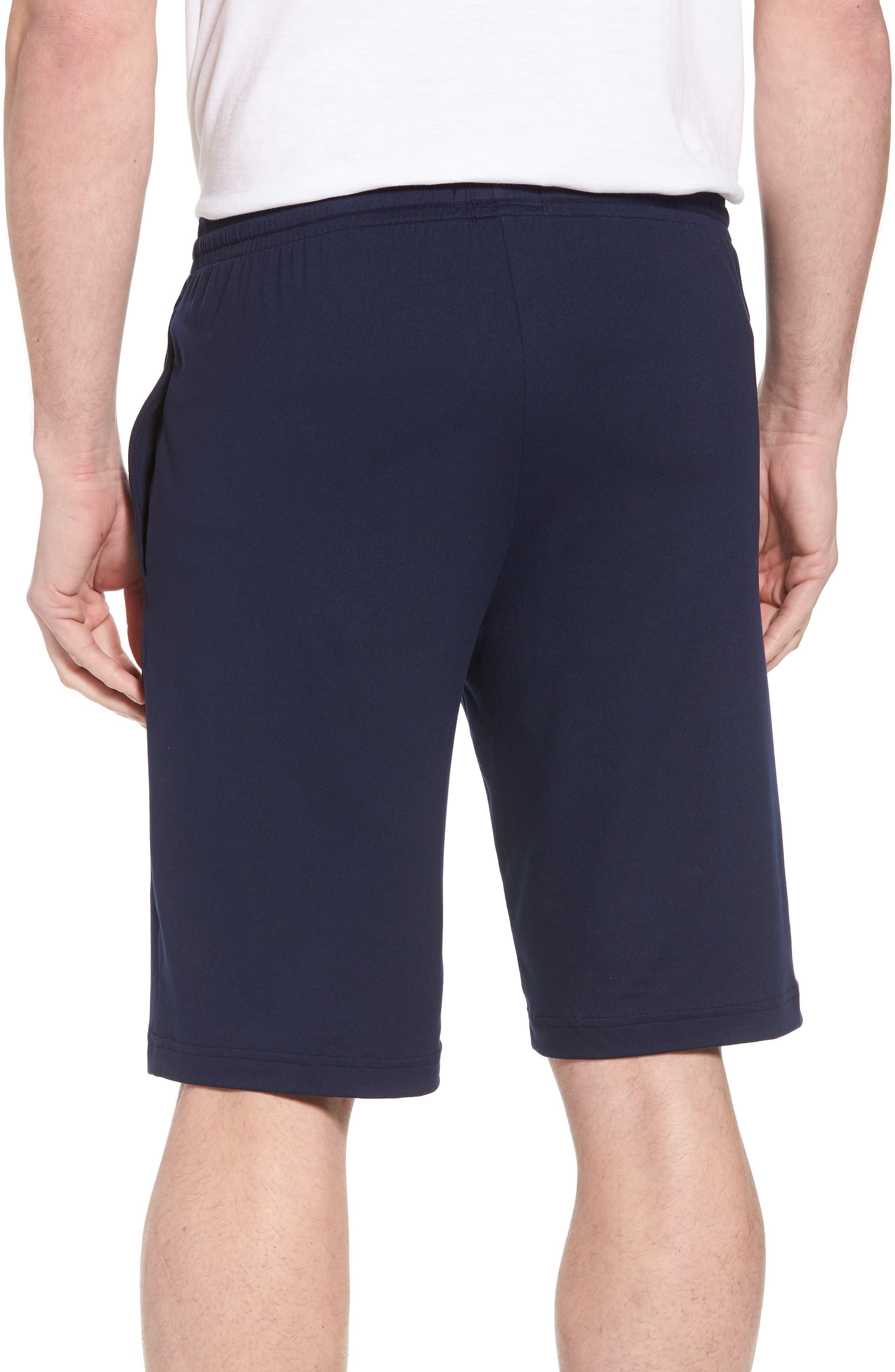 Alternate Image 2  - Polo Ralph Lauren Therma Lounge Shorts