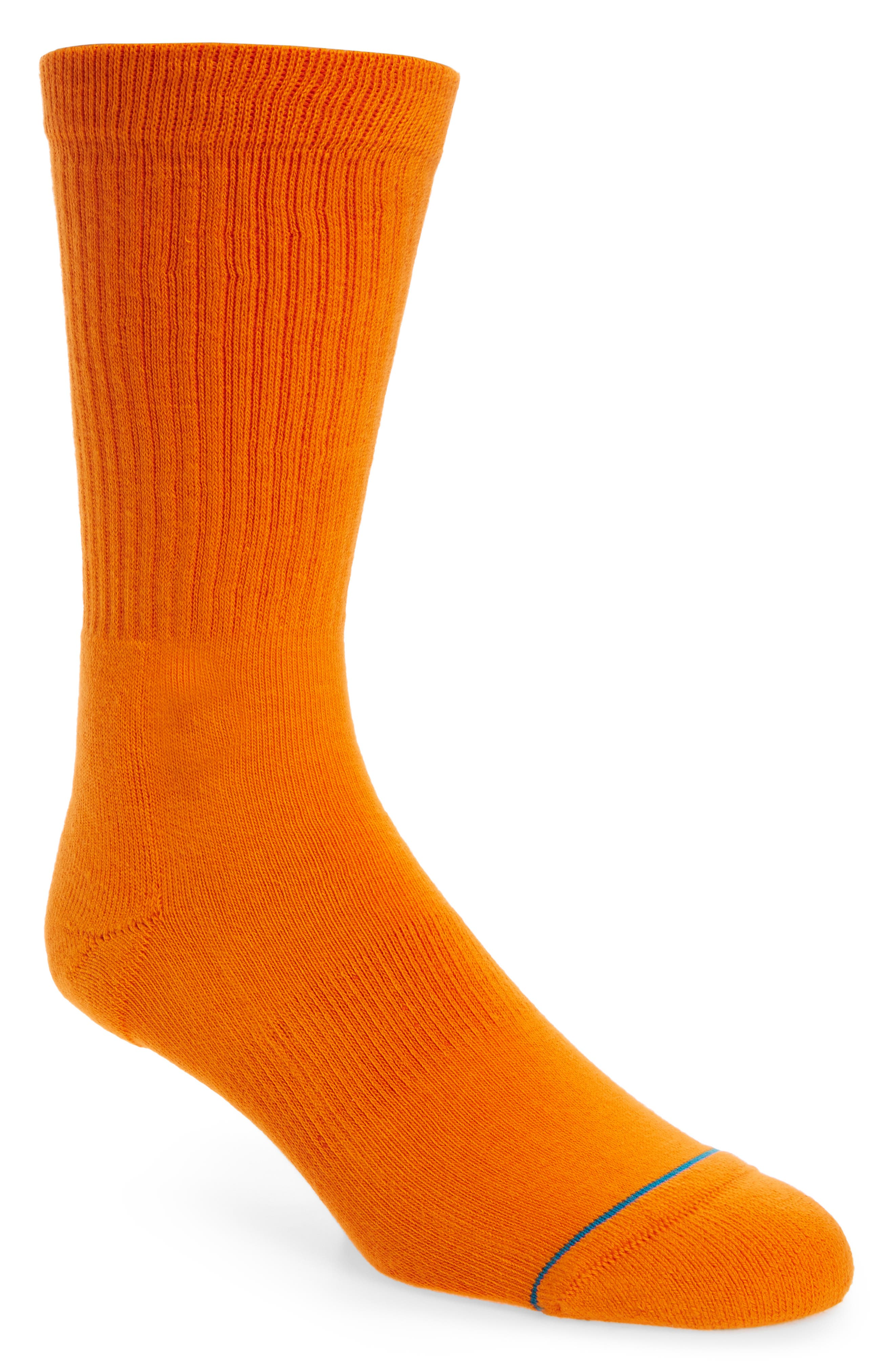 Stance 'Icon' Crew Socks