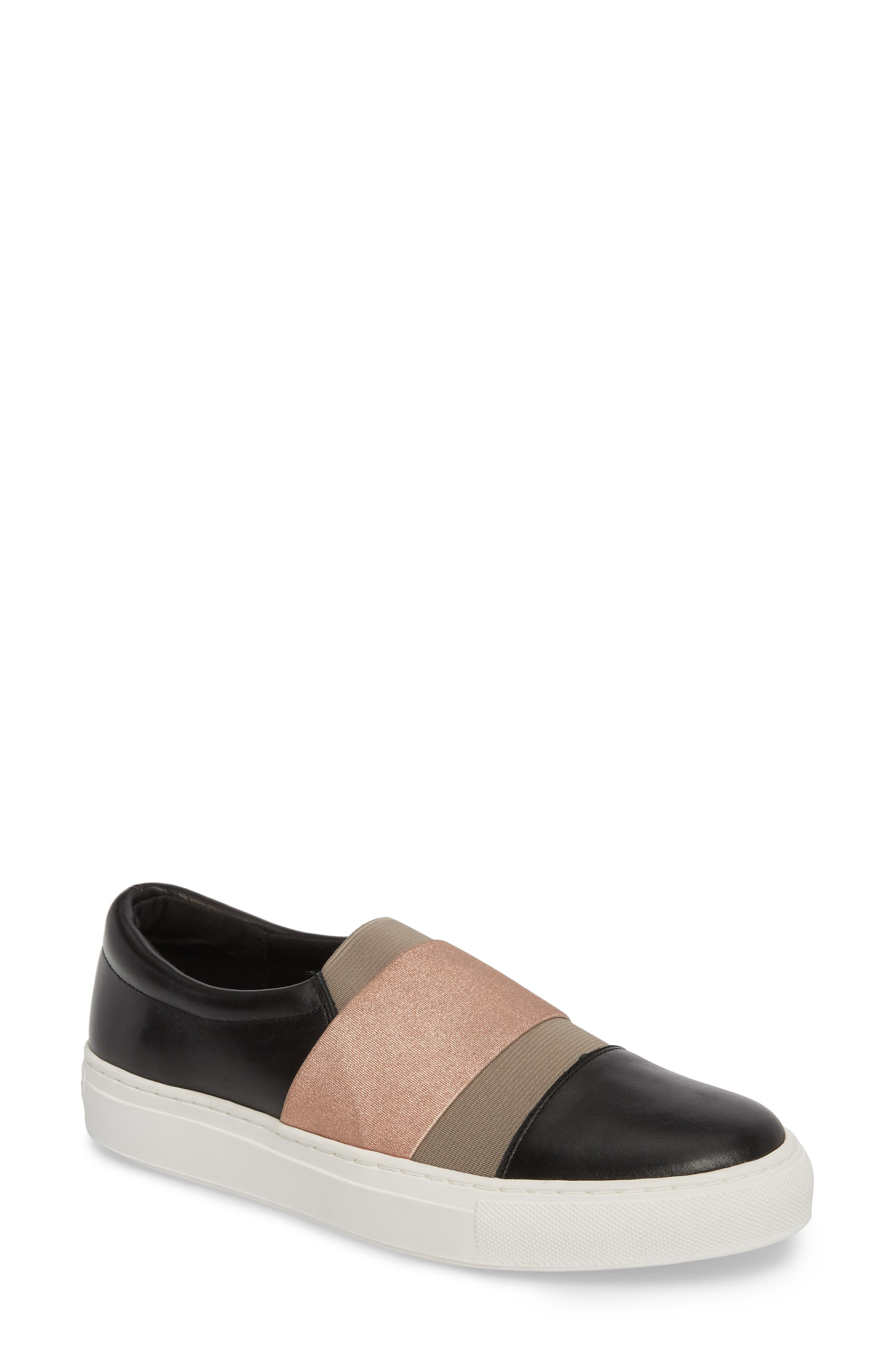 NIC+ZOE Isla Slip-On Sneaker (Women)
