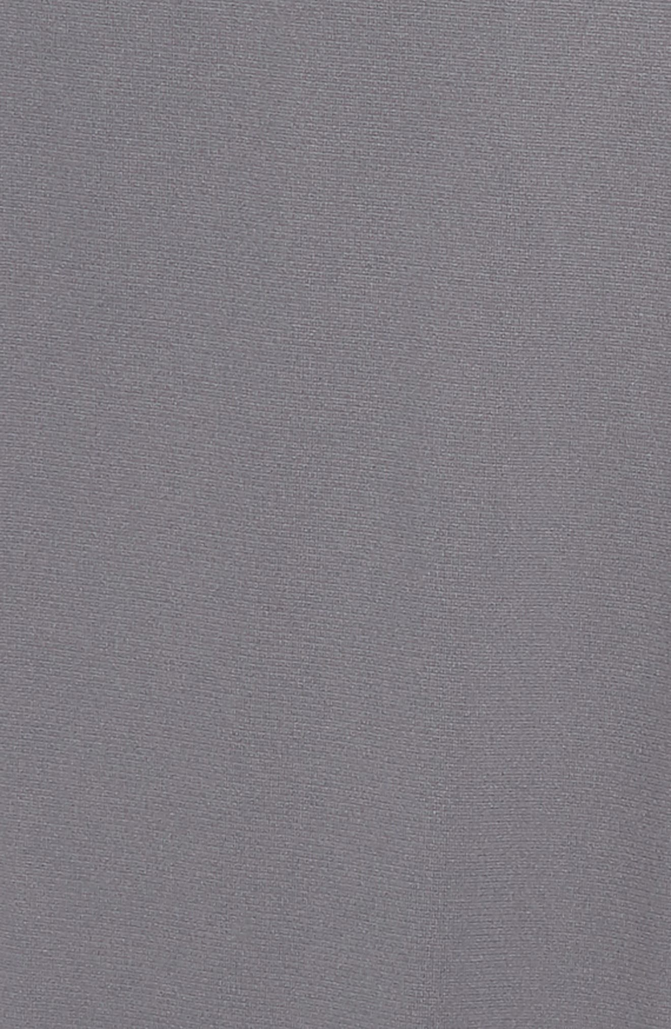 Brawler Slim Sweatpants,                             Alternate thumbnail 3, color,                             Graphite/ Black