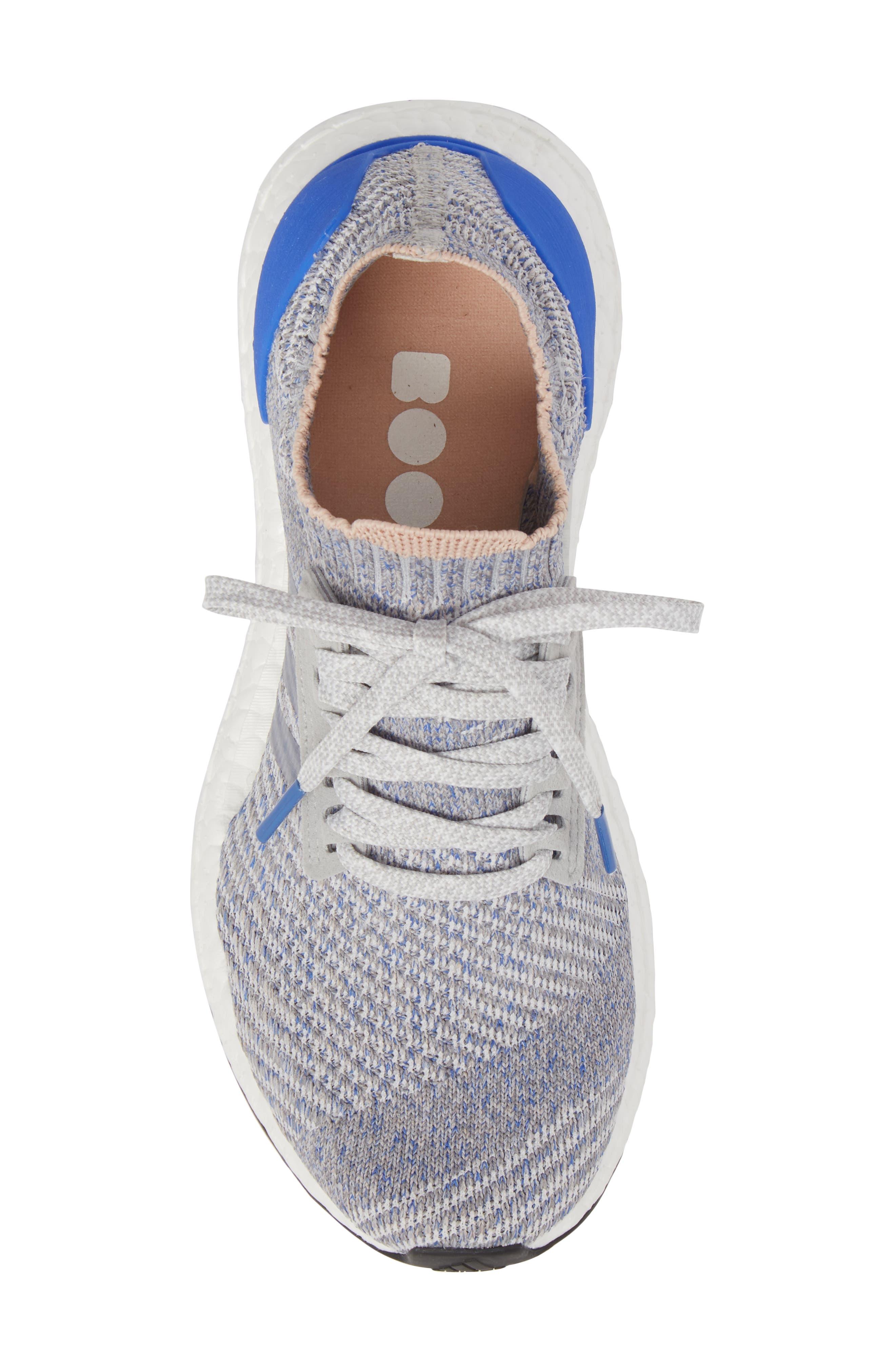 Alternate Image 5  - adidas UltraBoost X Sneaker (Women)