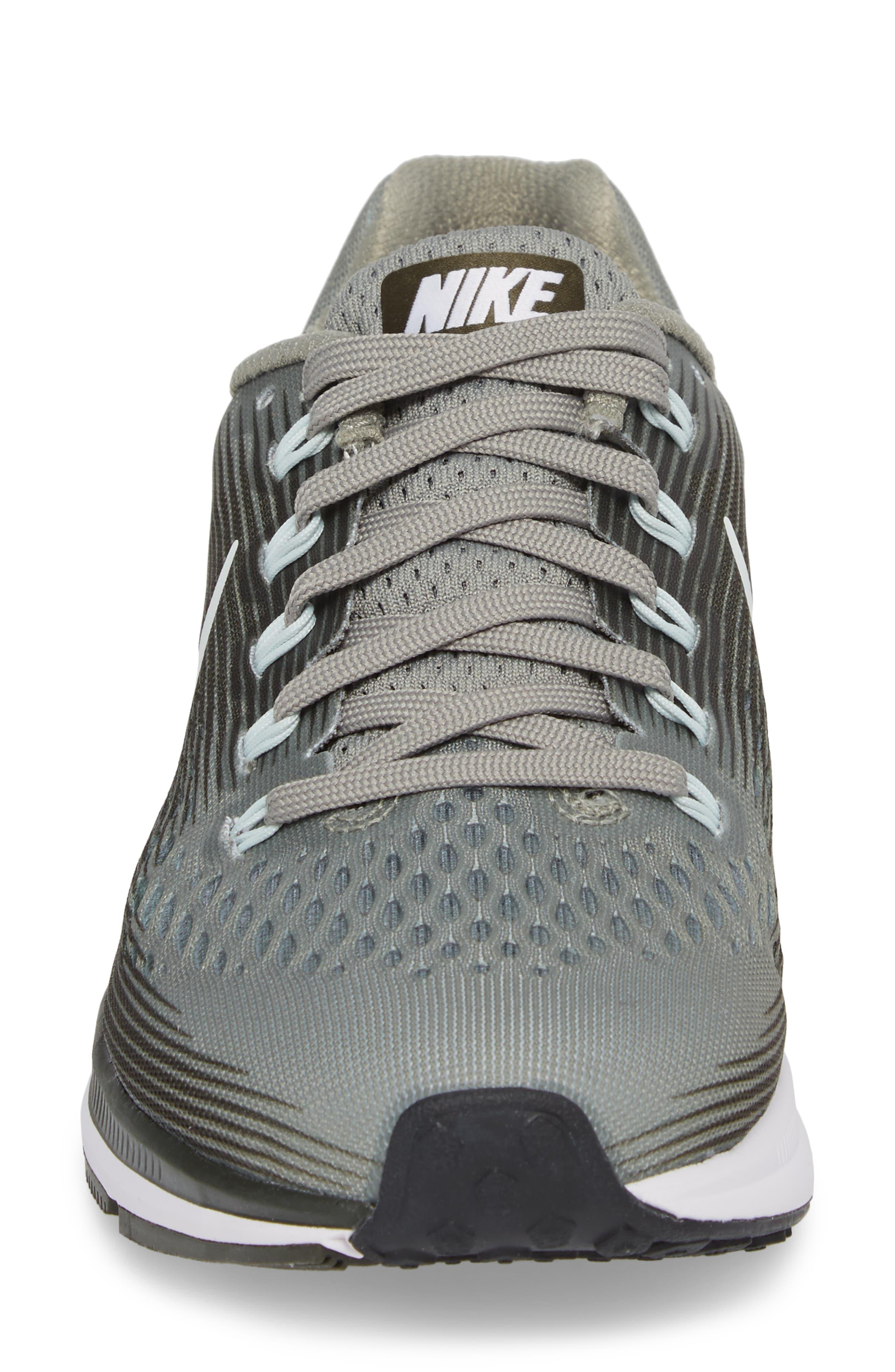 Alternate Image 4  - Nike Air Zoom Pegasus 34 Running Shoe (Women)