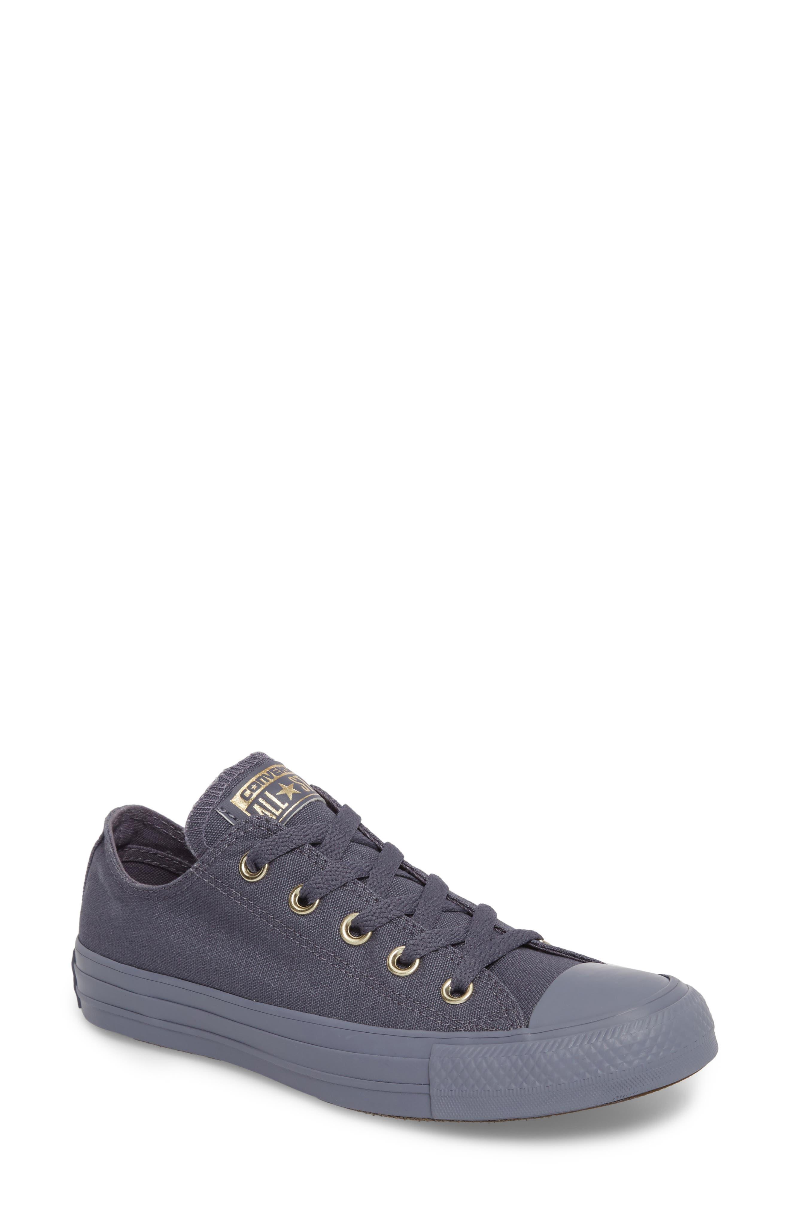 Converse Chuck Taylor® All Star® Ox Sneaker (Women)