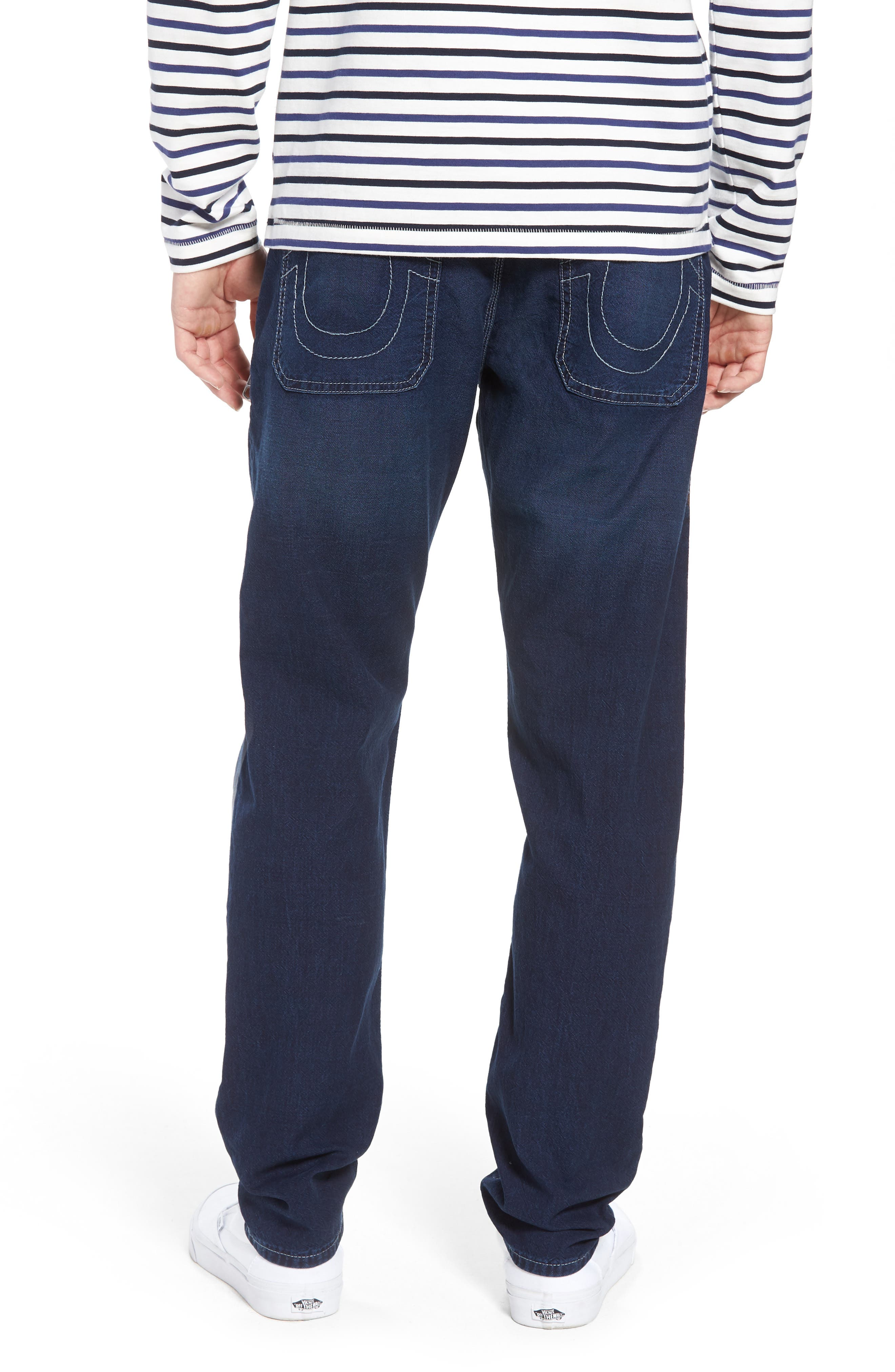 Trail Utility Jeans,                             Alternate thumbnail 2, color,                             Union Special