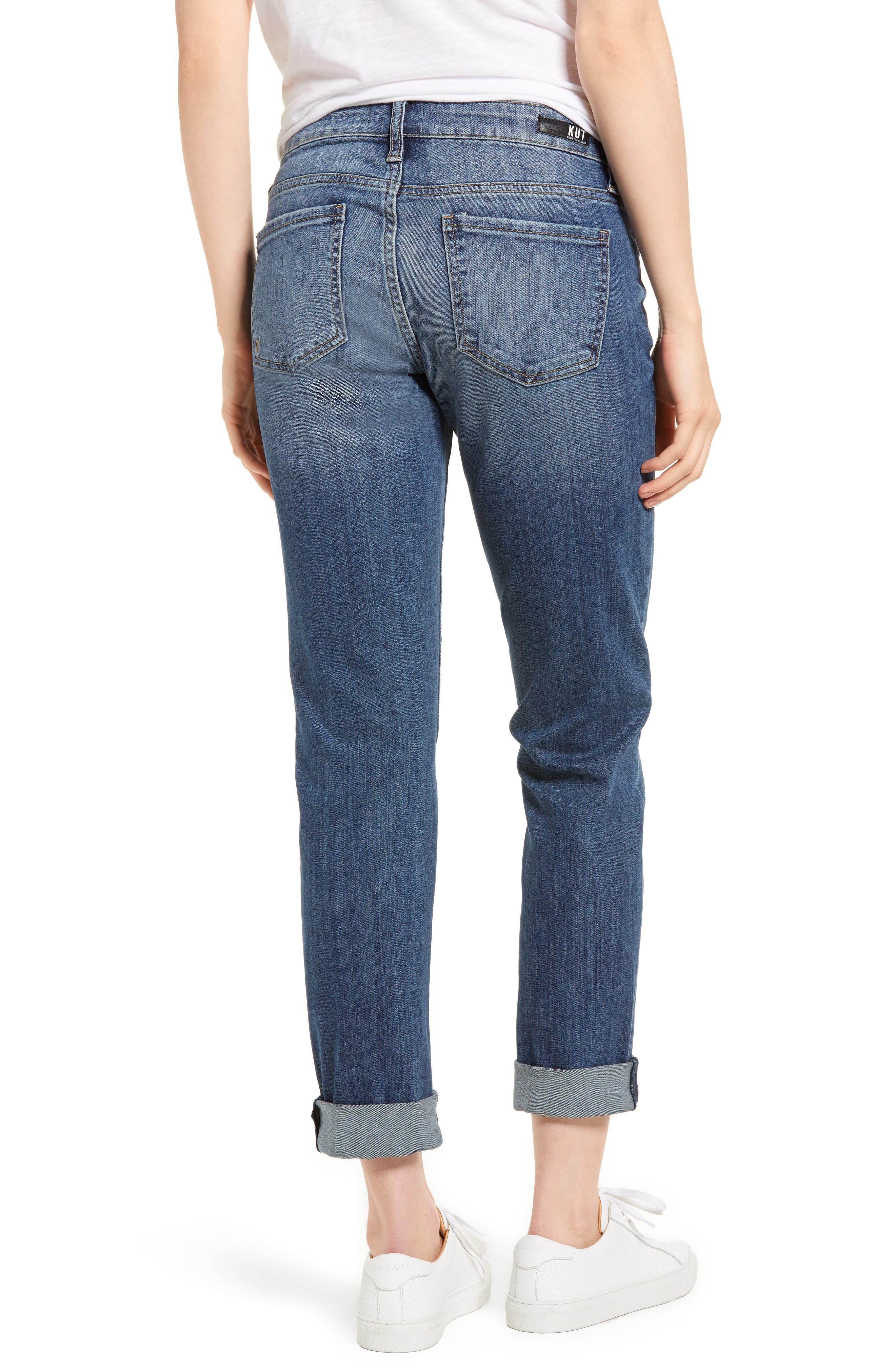 Catherine Boyfriend Jeans,                             Alternate thumbnail 2, color,                             Improvise