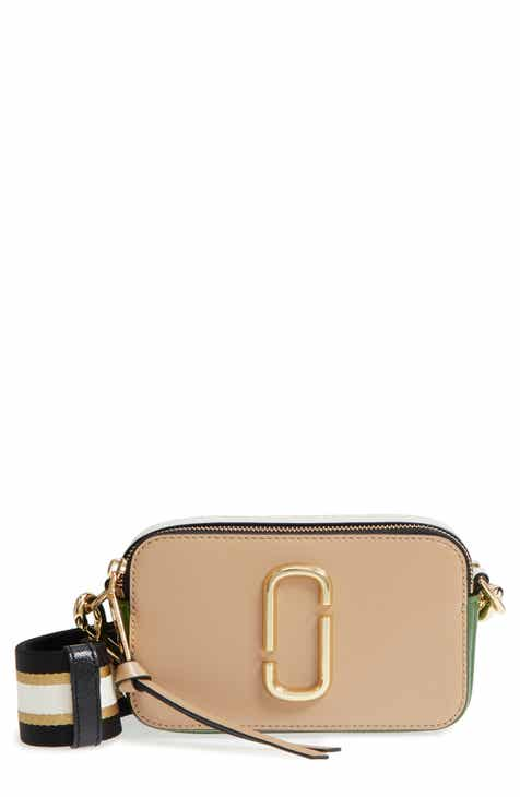 c84de8345c MARC JACOBS Snapshot Crossbody Bag