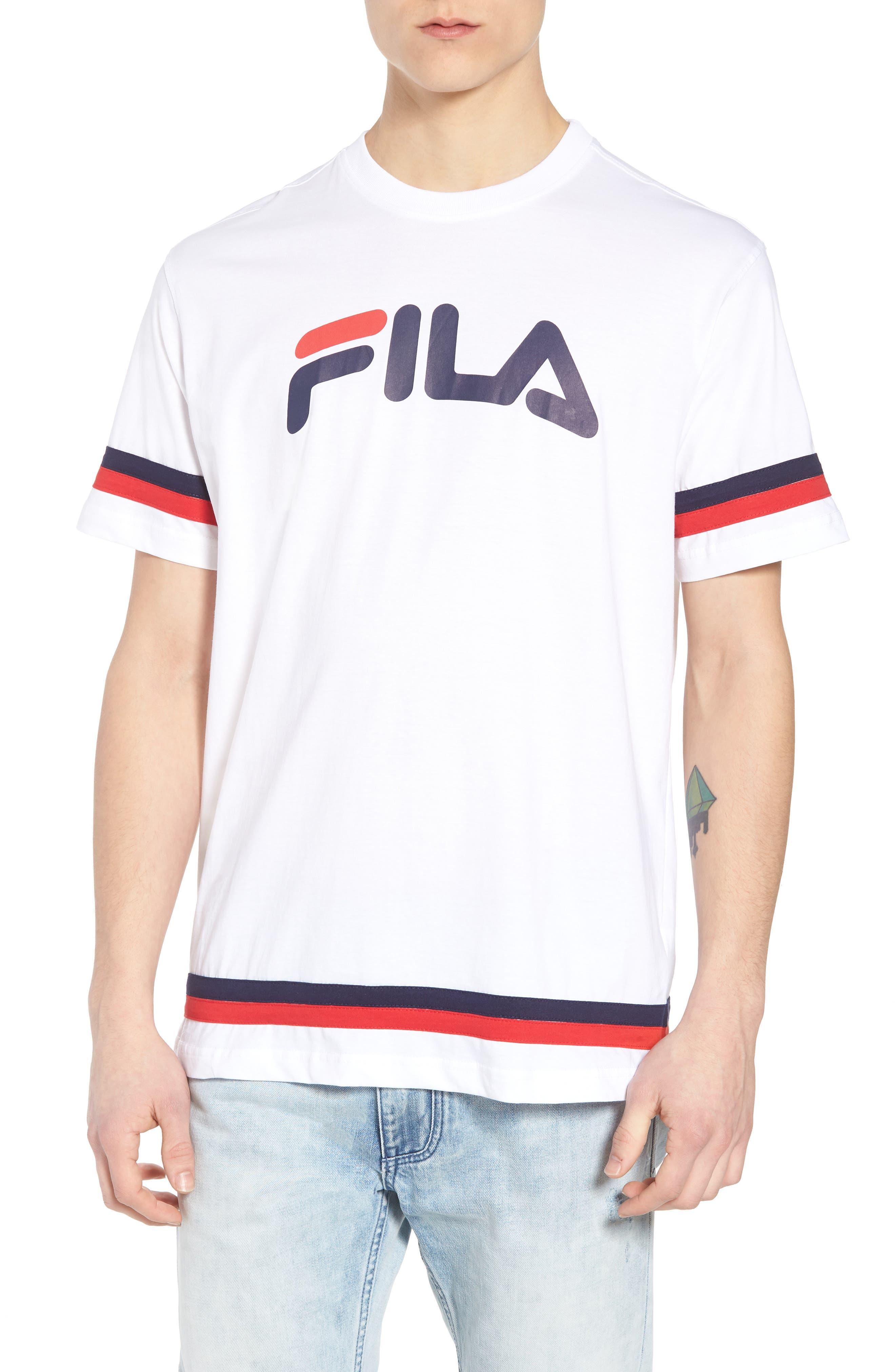 FILA Riley T-Shirt