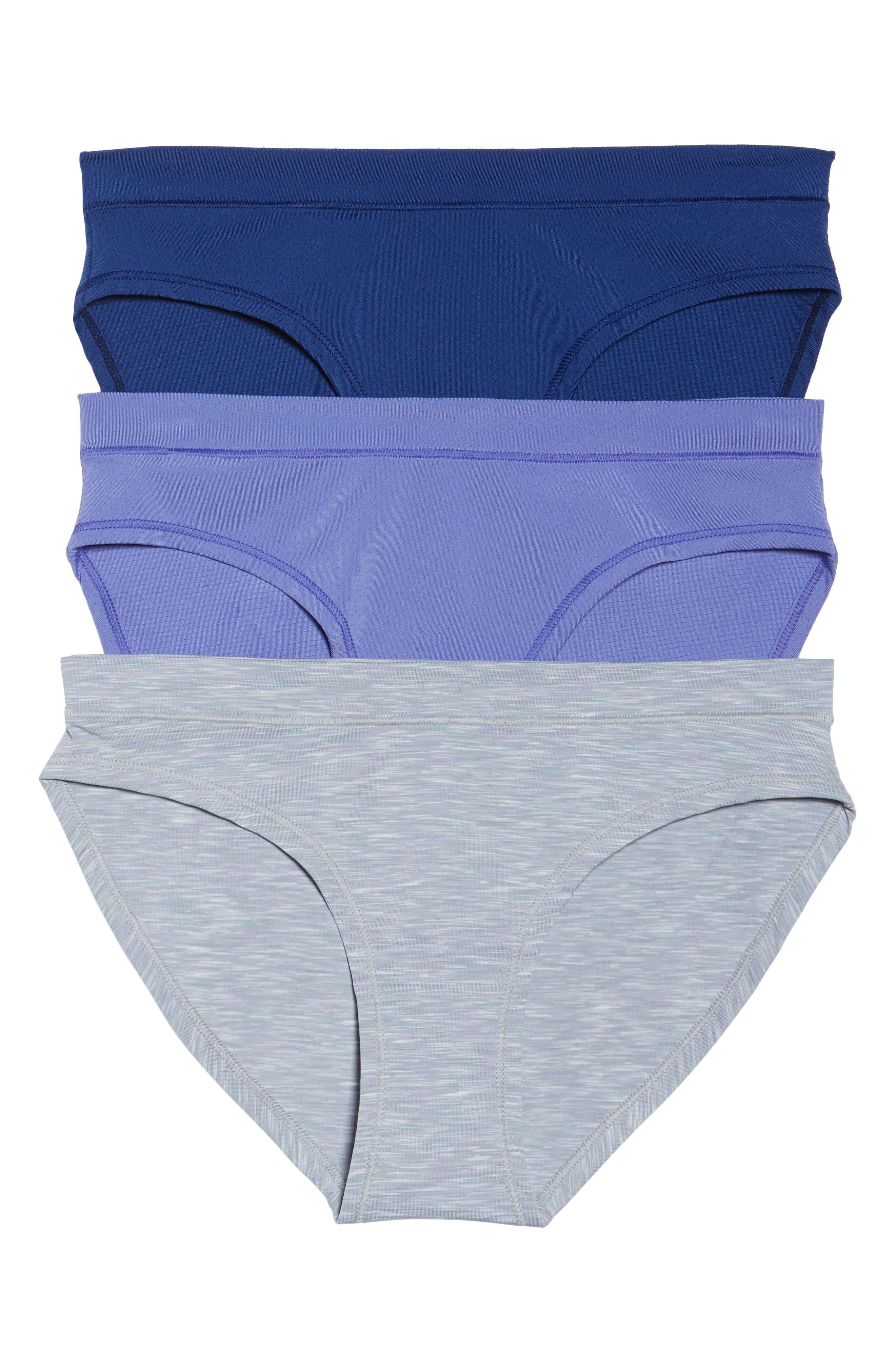 Zella Body Active 3-Pack Bikinis