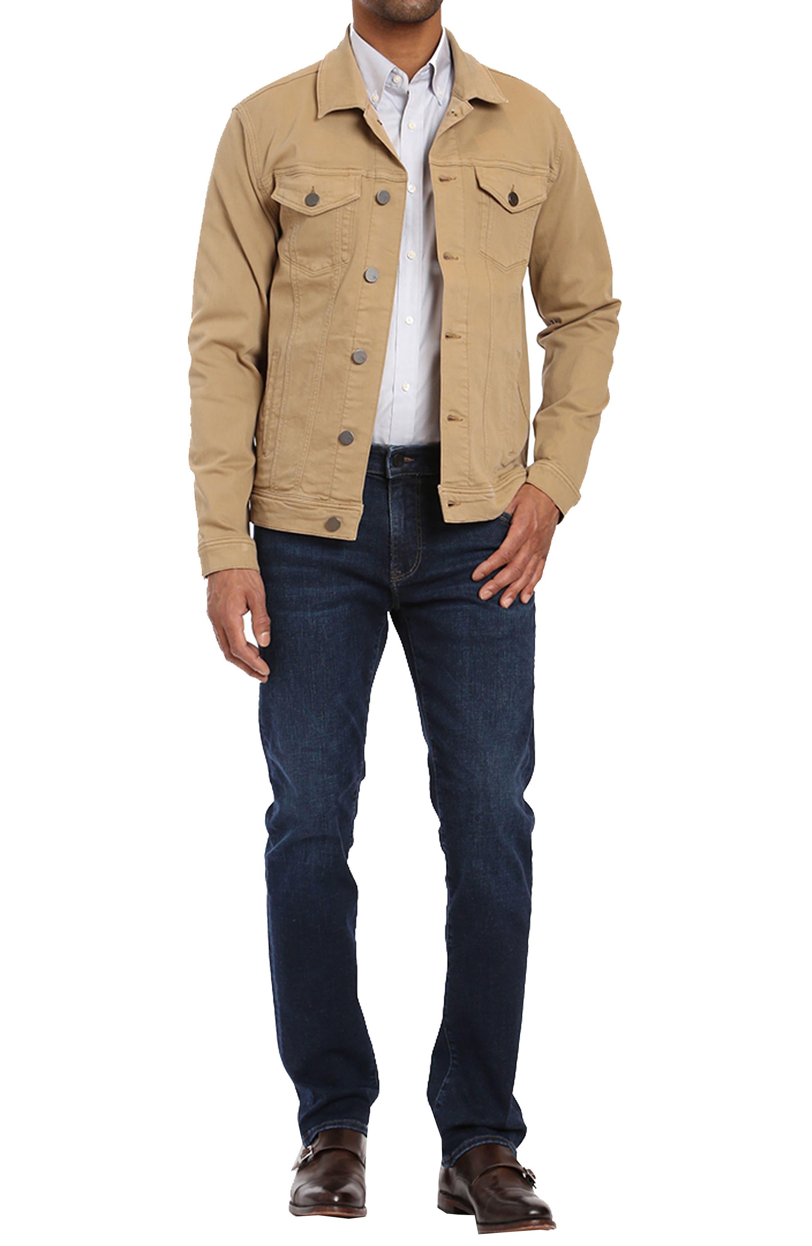 Alternate Image 4  - 34 Heritage Travis Jacket