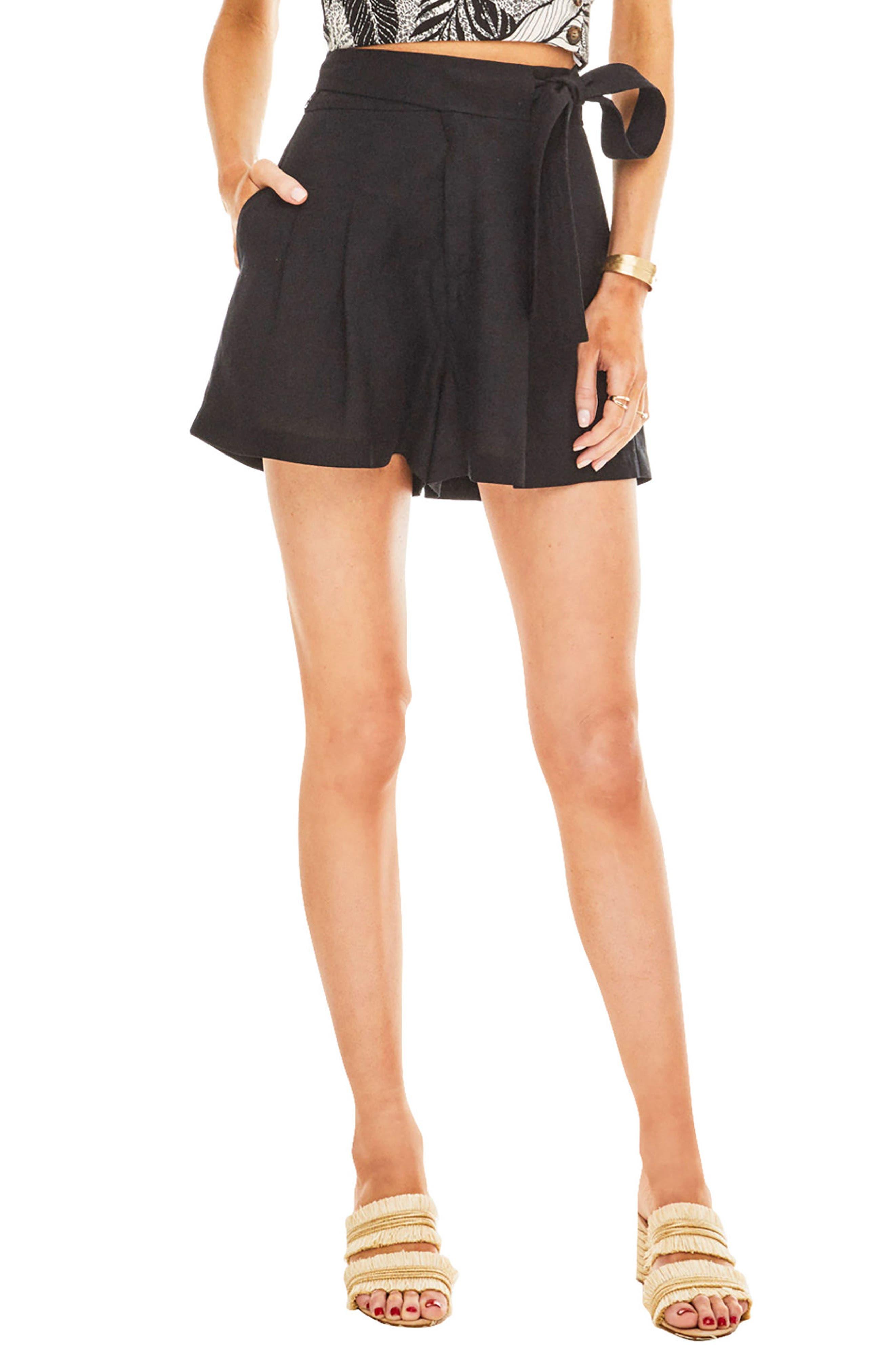 ASTR the Label Jayden Shorts