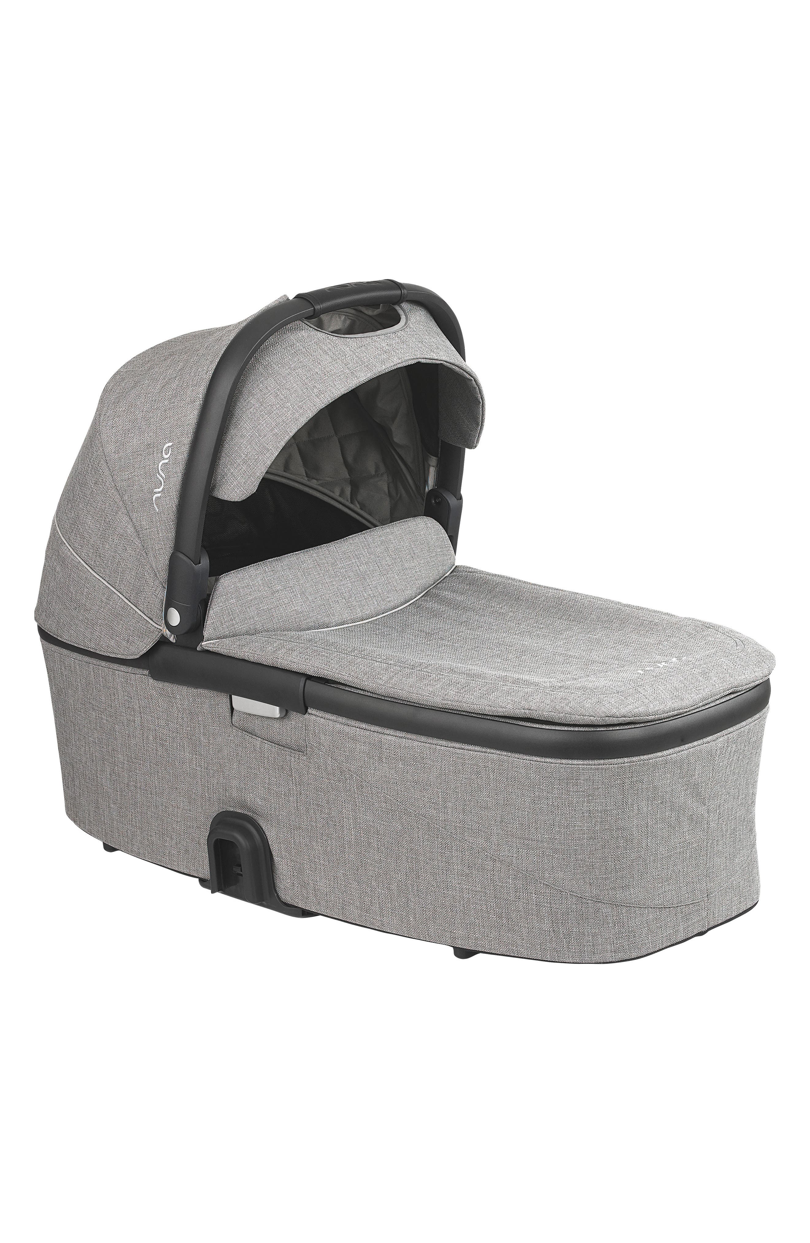 DEMI<sup>™</sup> Grow Bassinet Attachment for DEMI<sup>™</sup> Grow Stroller,                         Main,                         color, Frost