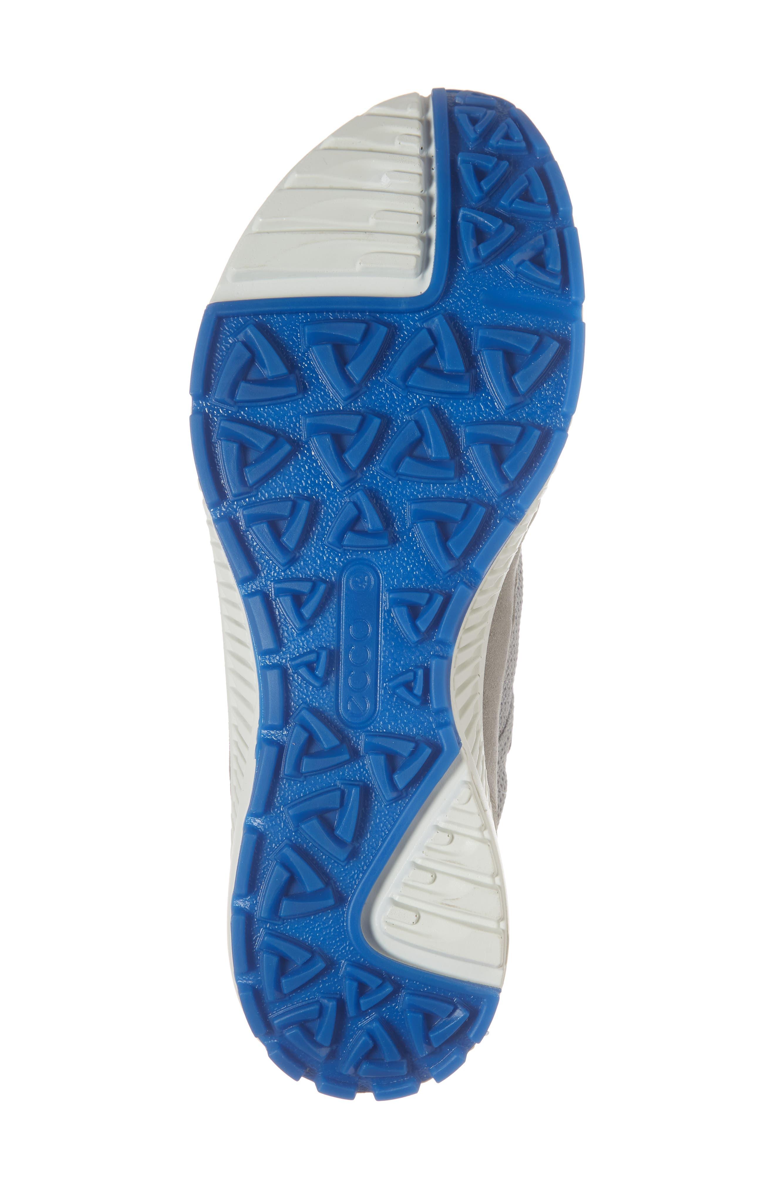 Terracruise II Sneaker,                             Alternate thumbnail 6, color,                             Wild Dove Leather