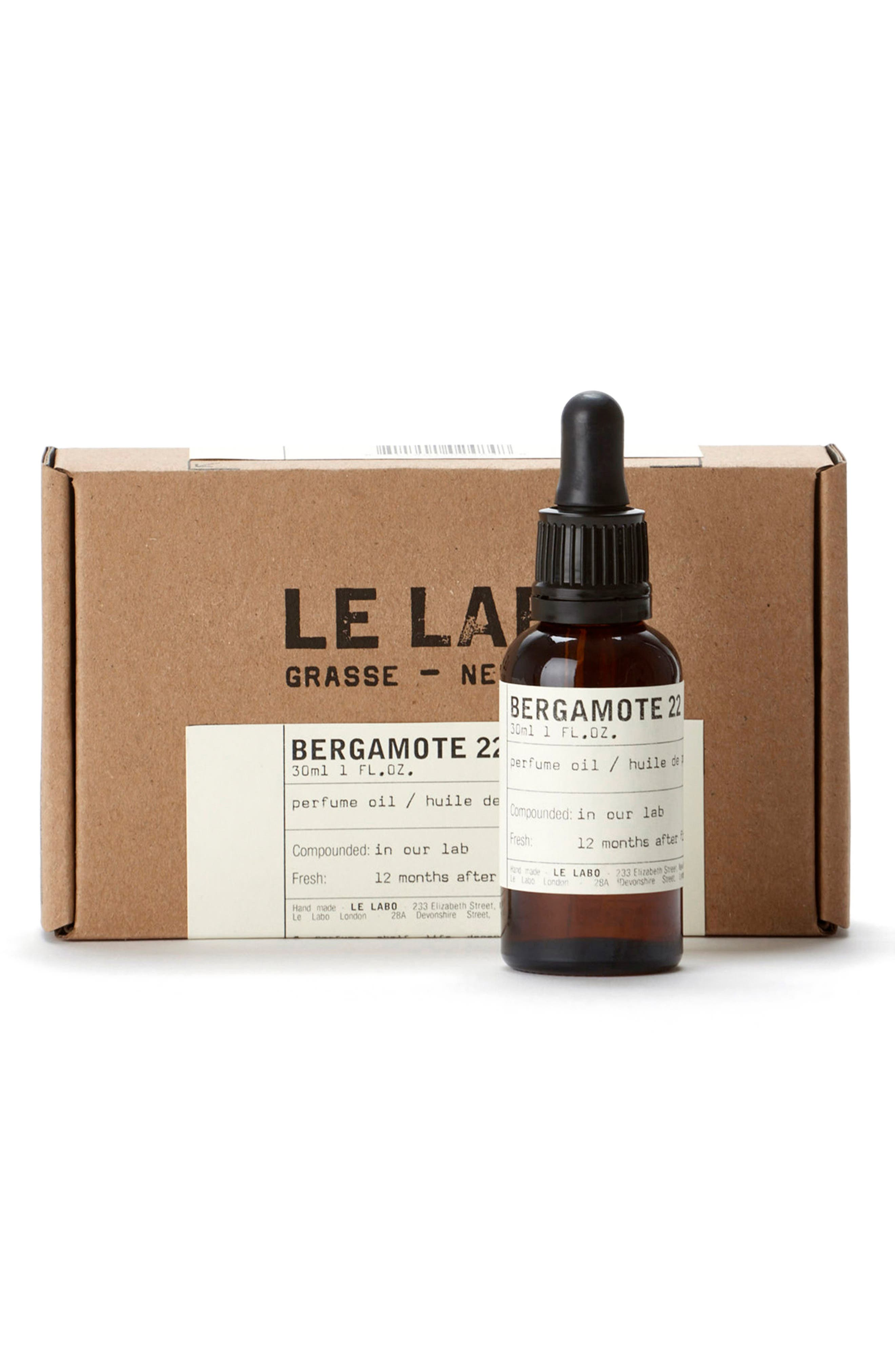 Alternate Image 2  - Le Labo 'Bergamote 22' Perfume Oil