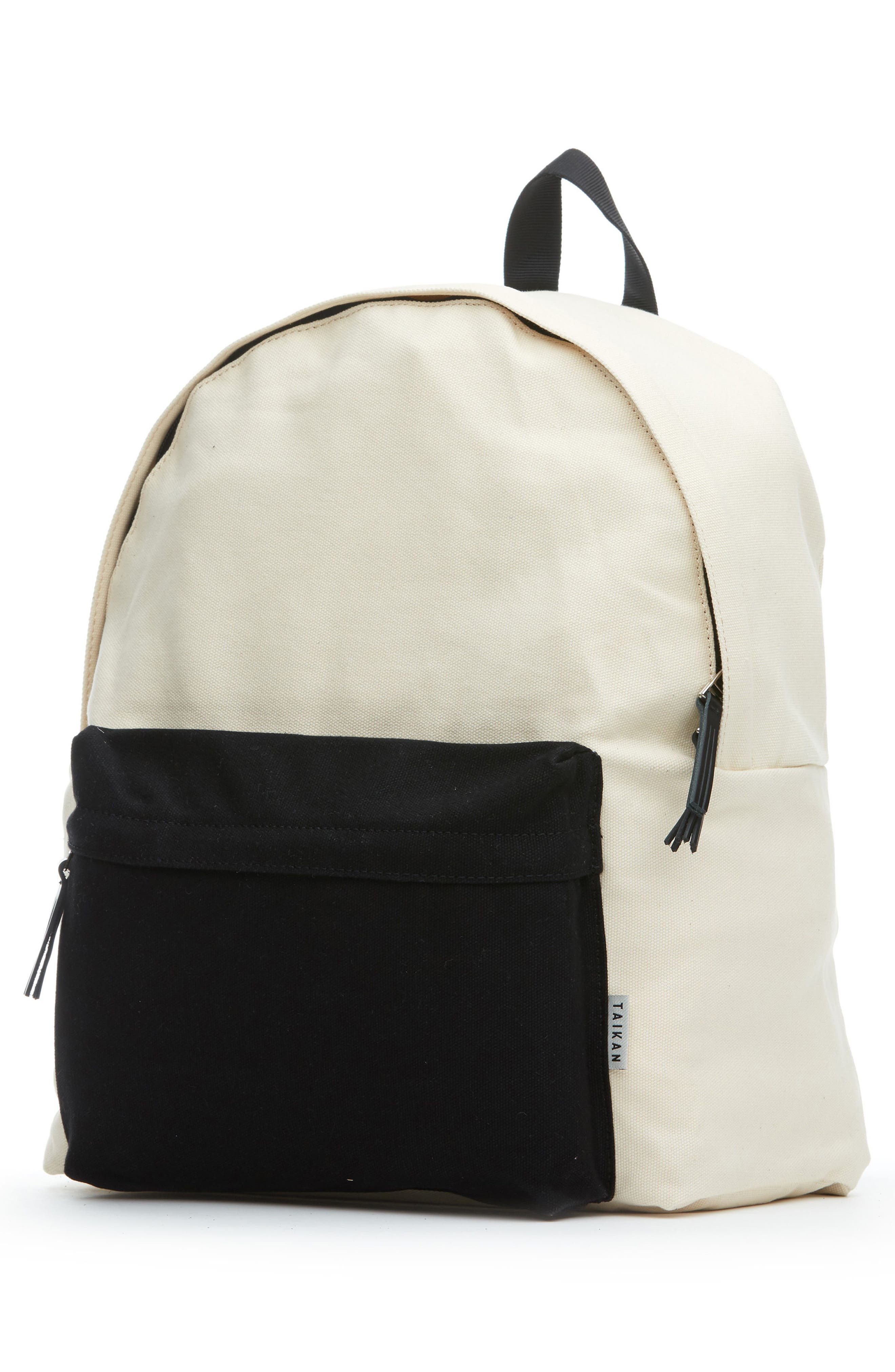 Hornet Backpack,                             Alternate thumbnail 2, color,                             Natural Cotton