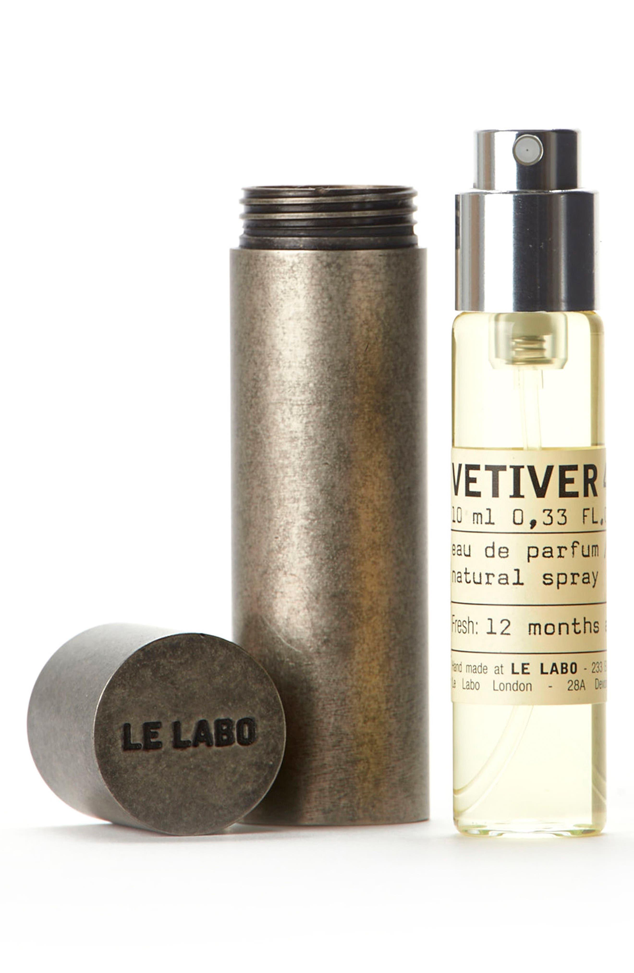 Alternate Image 1 Selected - Le Labo 'Vetiver 46' Travel Tube