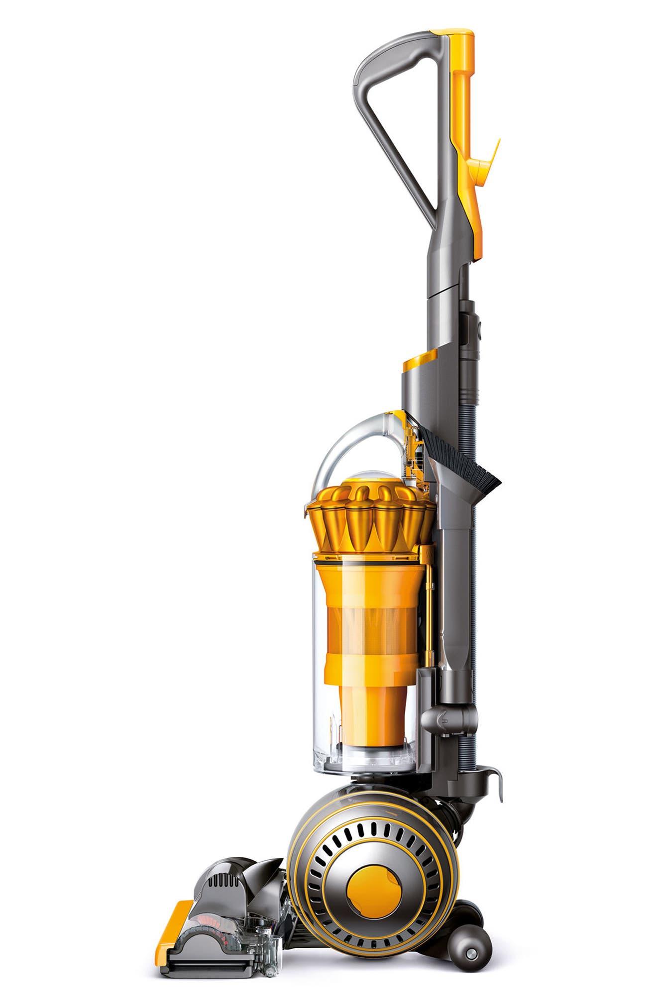 Ball Multi Floor 2 Vacuum,                             Alternate thumbnail 2, color,                             Yellow
