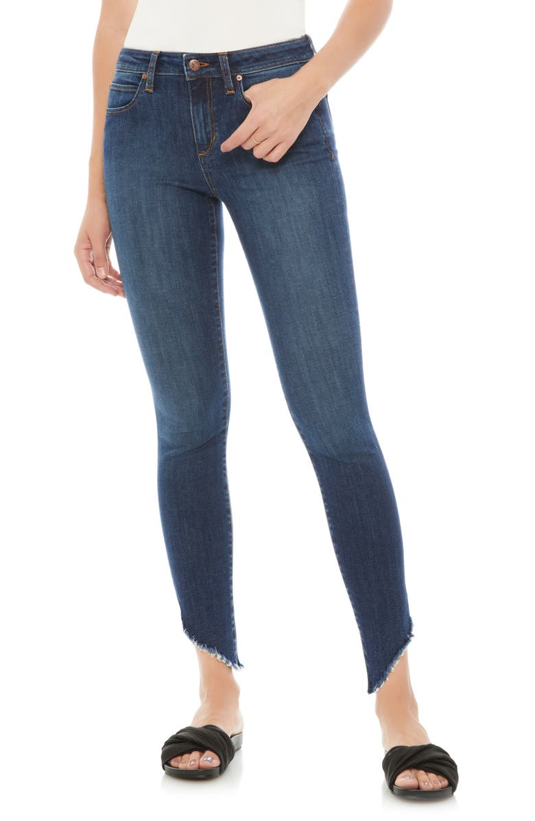Flawless - Icon Ankle Skinny Jeans