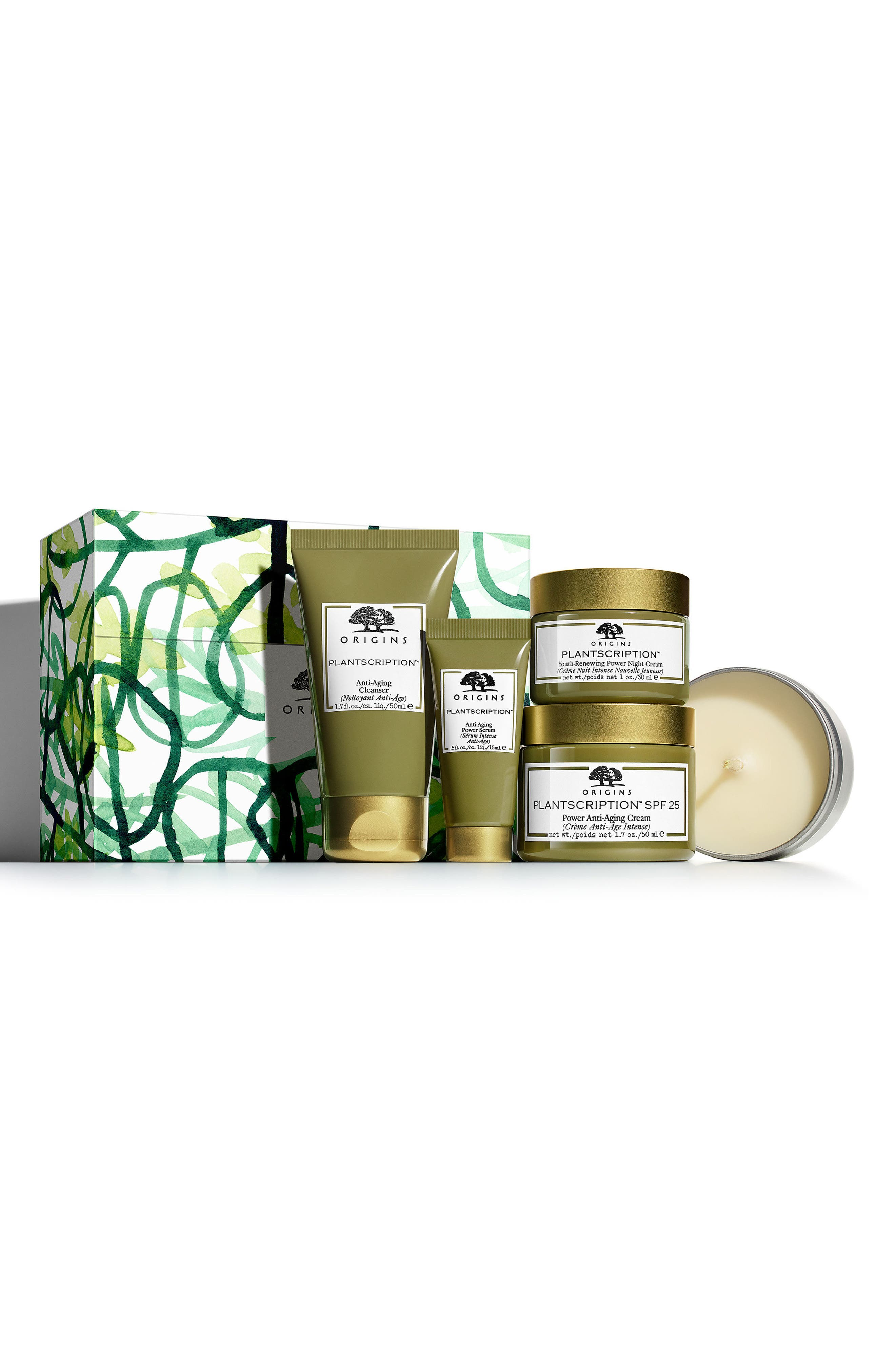 Origins Plantscription™ Set ($148 Value)