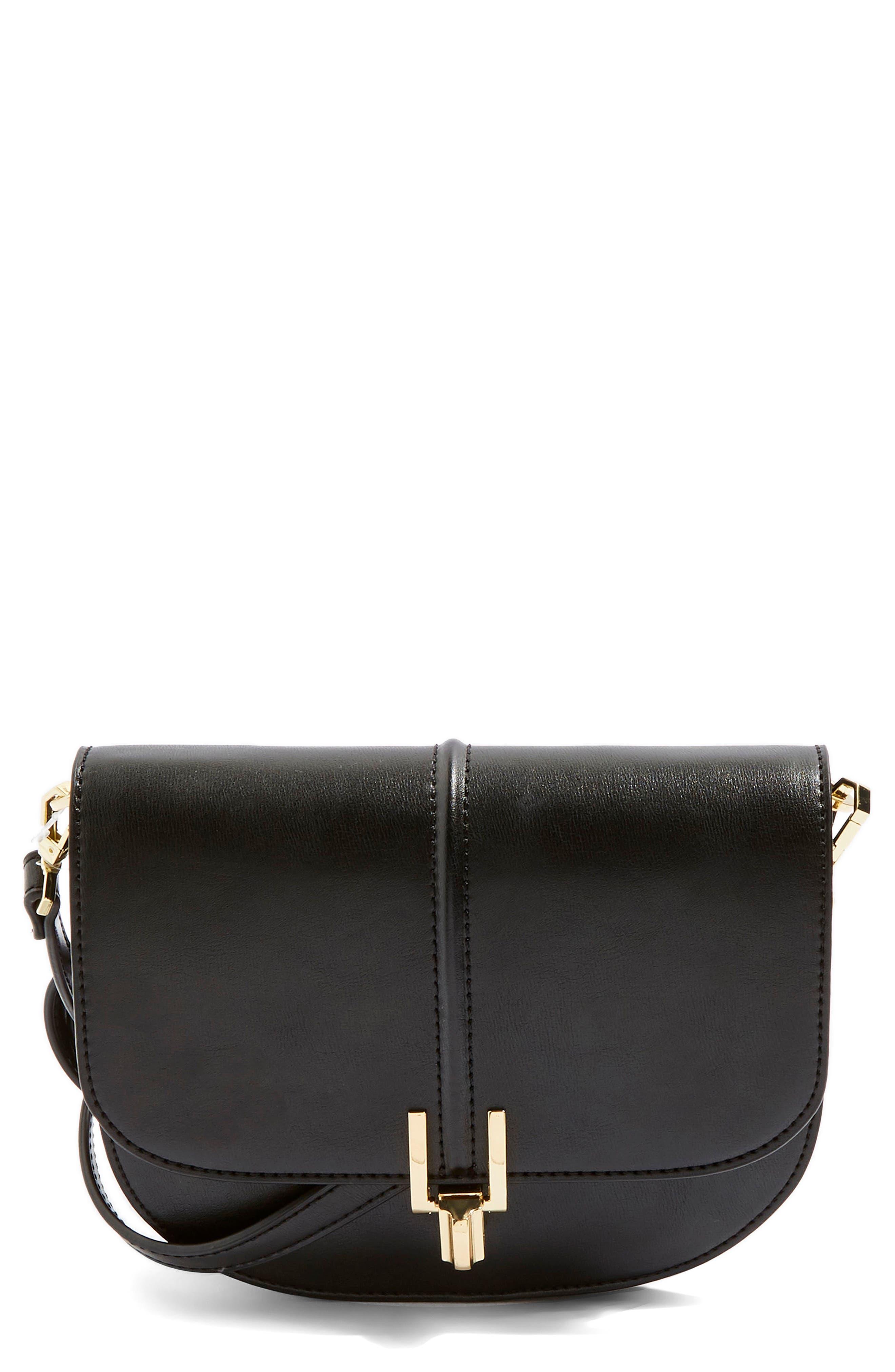 Topshop Rue Crossbody Handbag
