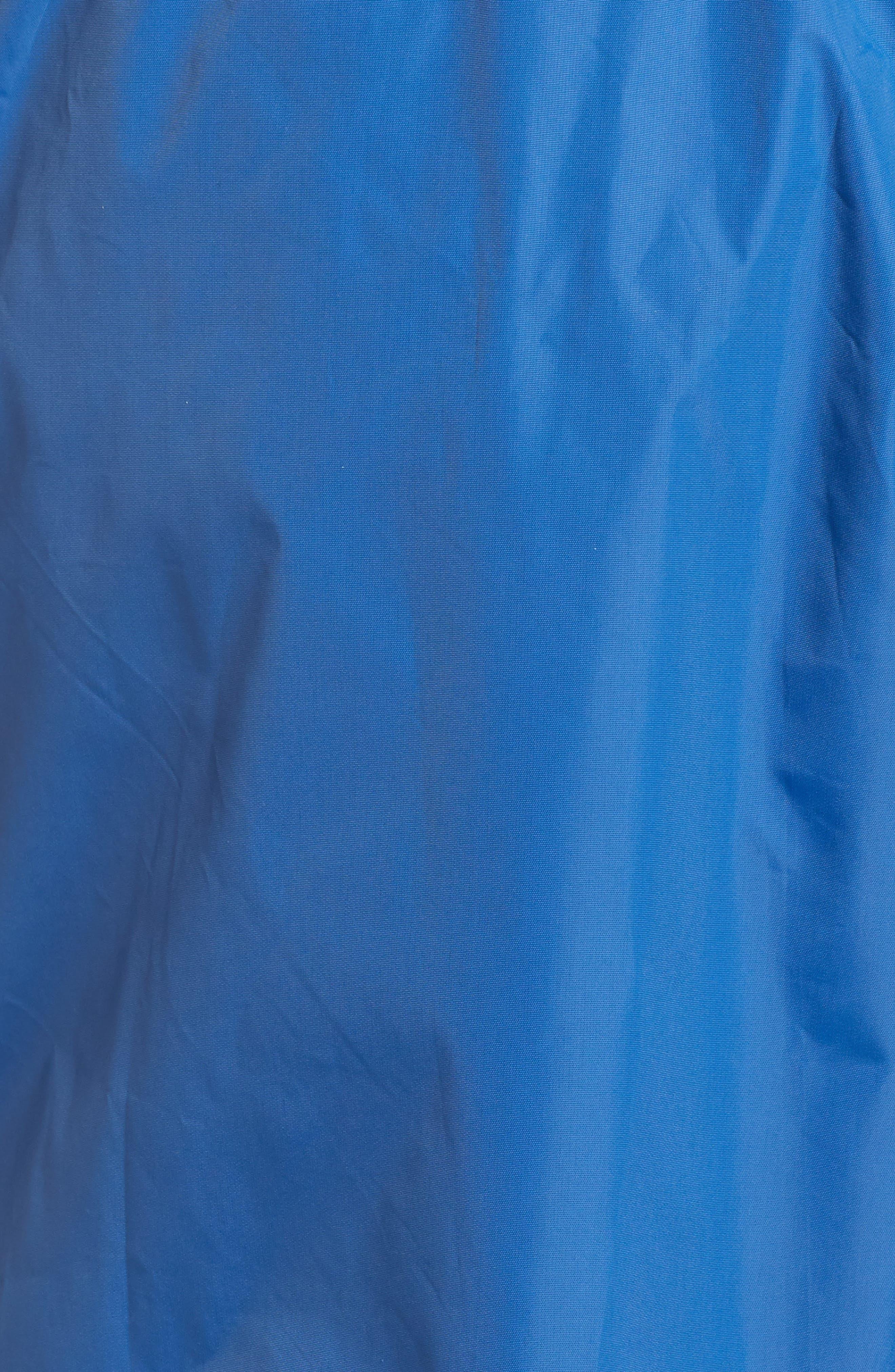 Swim Trunks,                             Alternate thumbnail 5, color,                             Blue