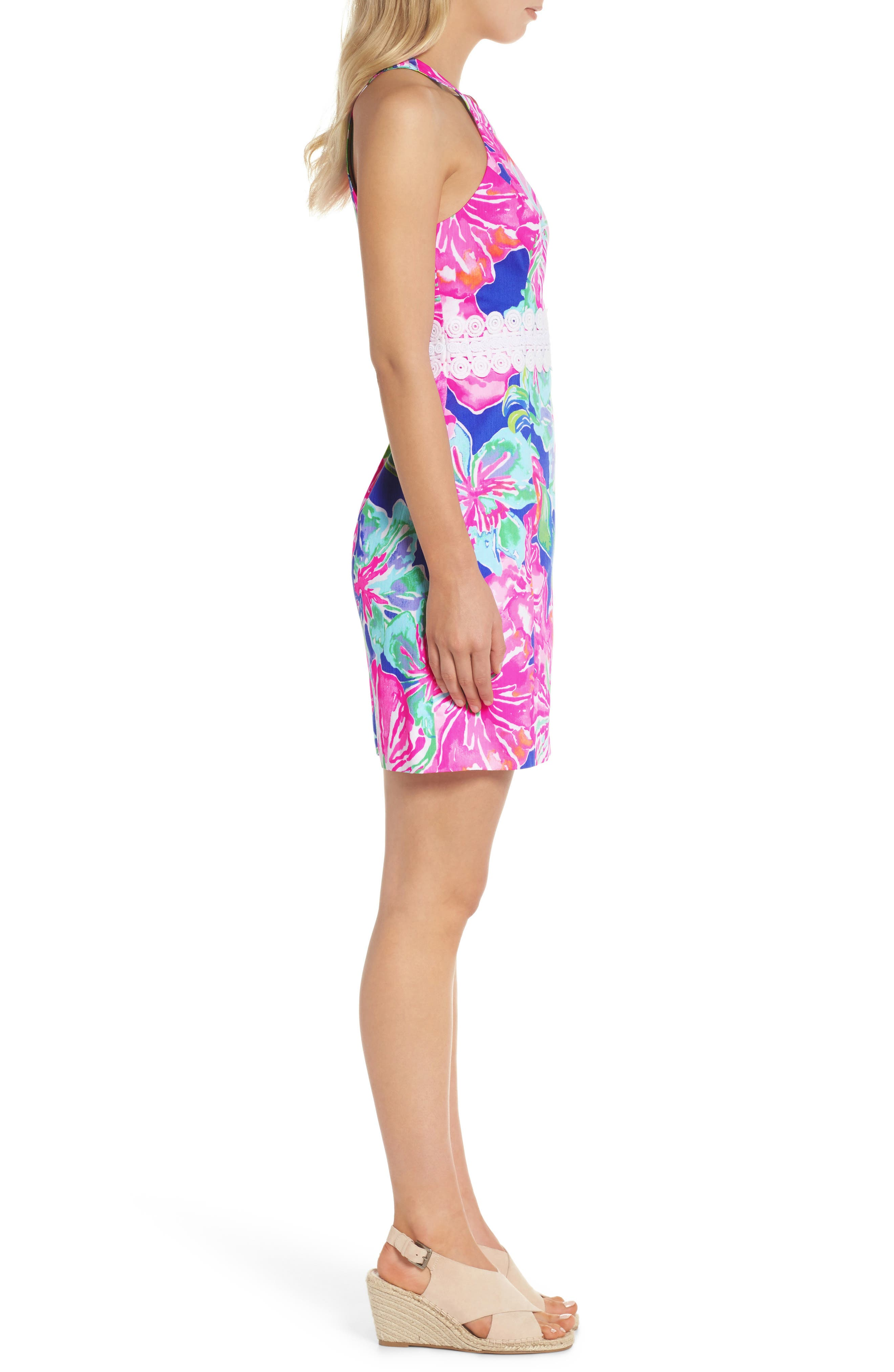 Alternate Image 3  - Lilly Pulitzer® Ashlyn Sheath Dress