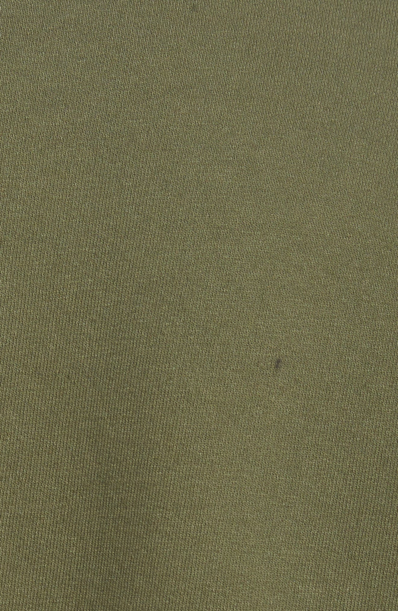 Alternate Image 5  - The Rail Splice Sweatshirt