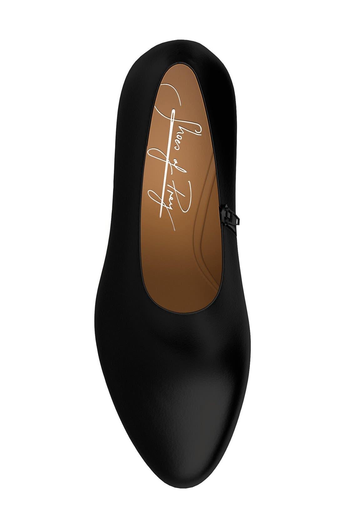 Alternate Image 6  - Shoes of Prey & Genuine Calf Hair  Bootie (Women)